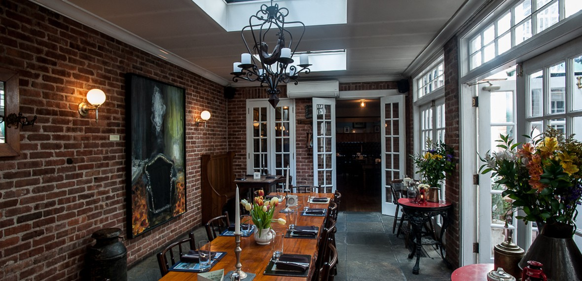 A Complete Guide To The Best Upper East Side Restaurants New York NY The
