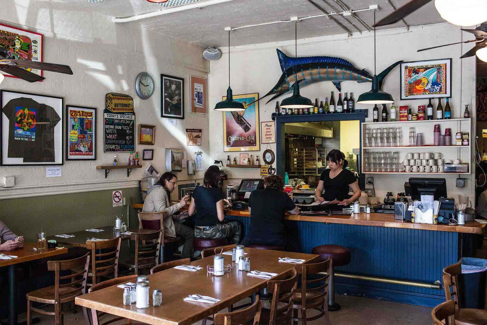 New Restaurants In Dogpatch Sf