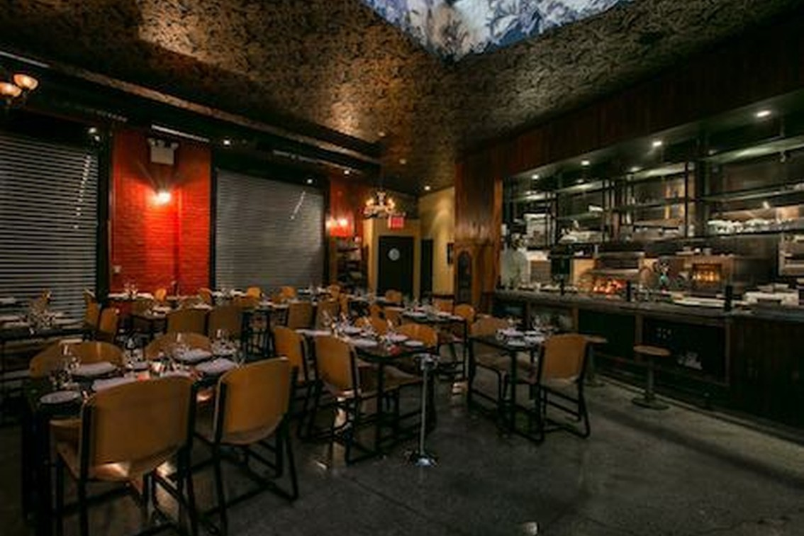 Where To Eat In Long Island City - New York - The Infatuation