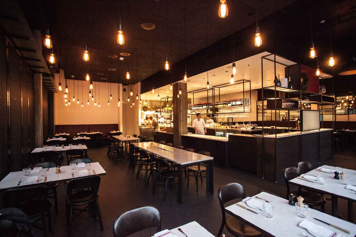 the one-two punch: an sf date night dinner & drinks guide - san