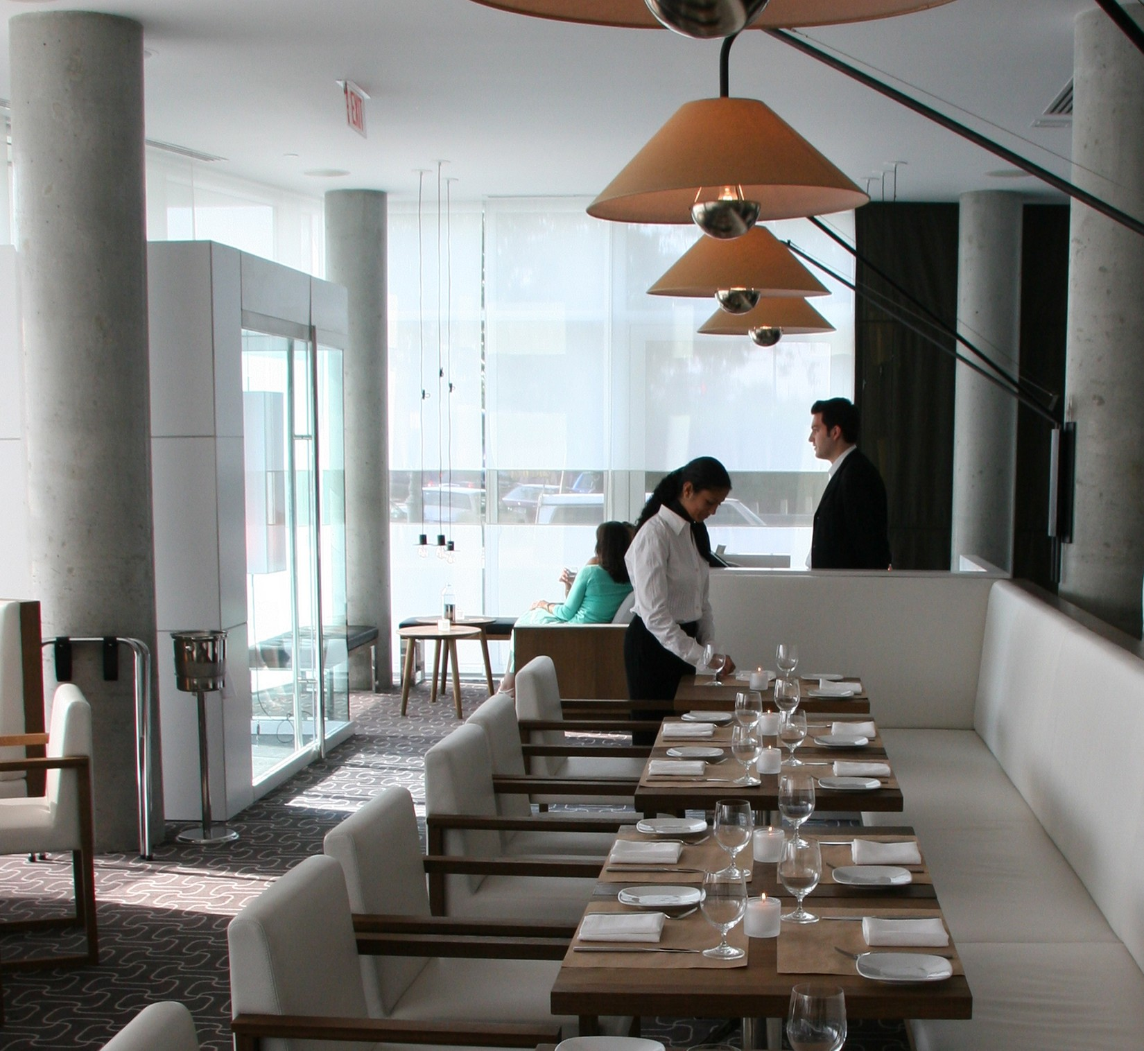 Best Private Dining Rooms In Nyc: The Infatuation