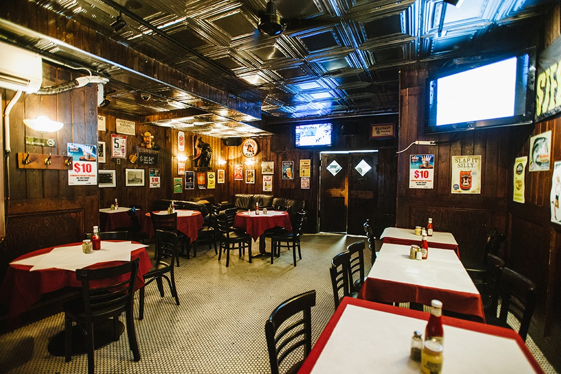 The Best Places To Watch Sports In NYC - New York - The ...