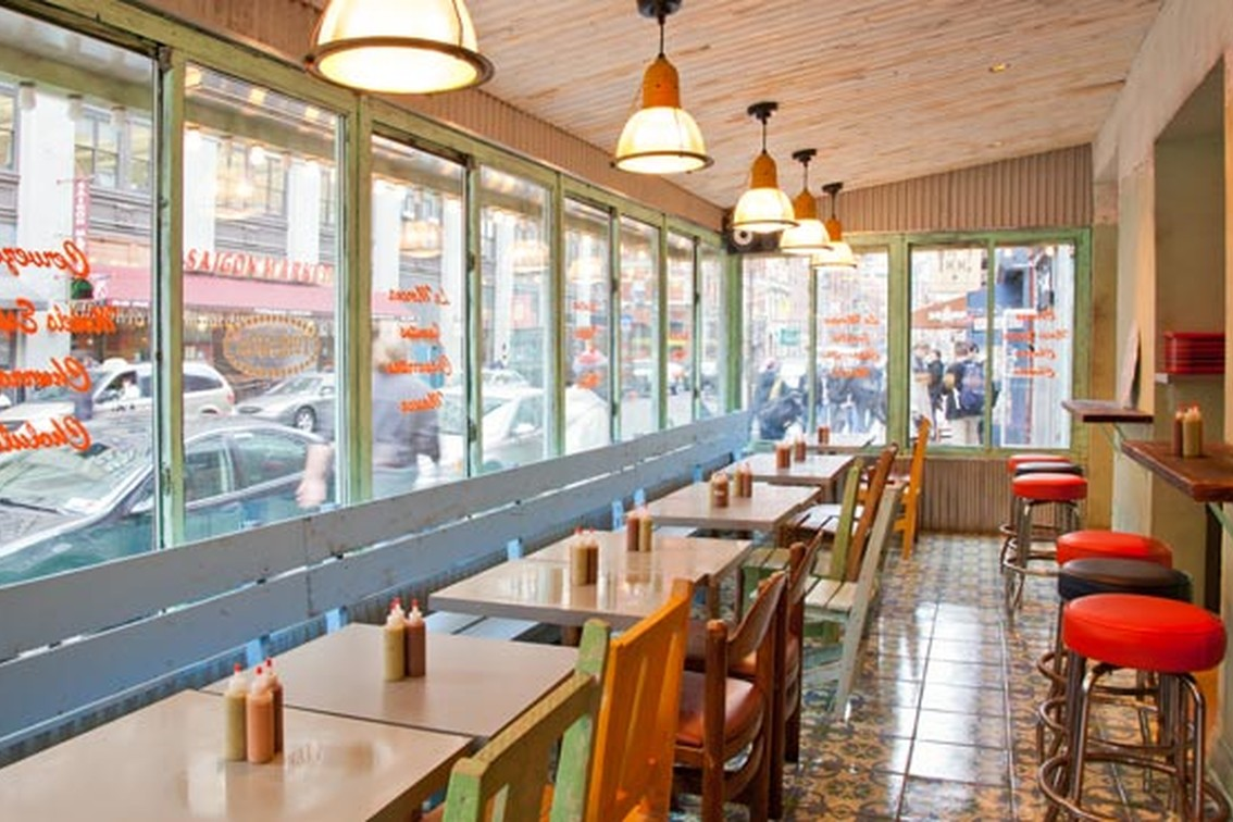 19 Places For A Casual Meal Near NYU - New York - The Infatuation