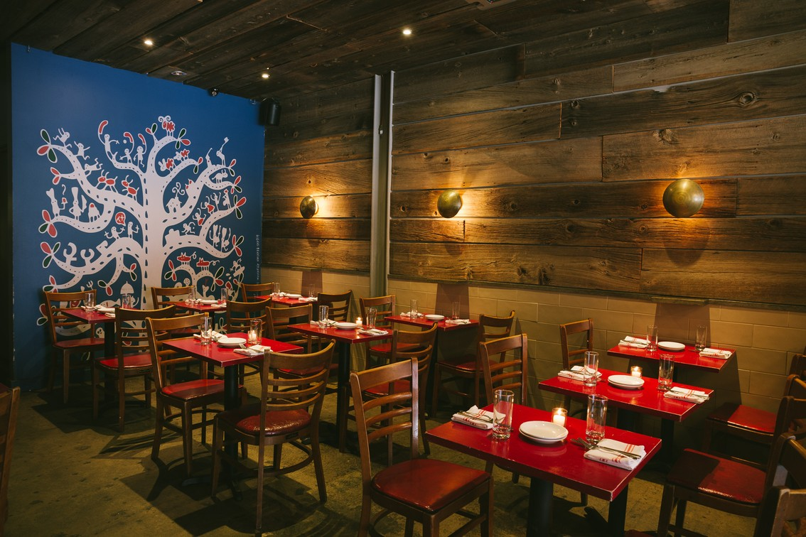 Chelsea date night restaurants that will seal the deal