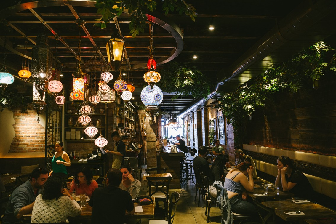A complete guide to the best upper east side restaurants for 22 thai cuisine new york ny