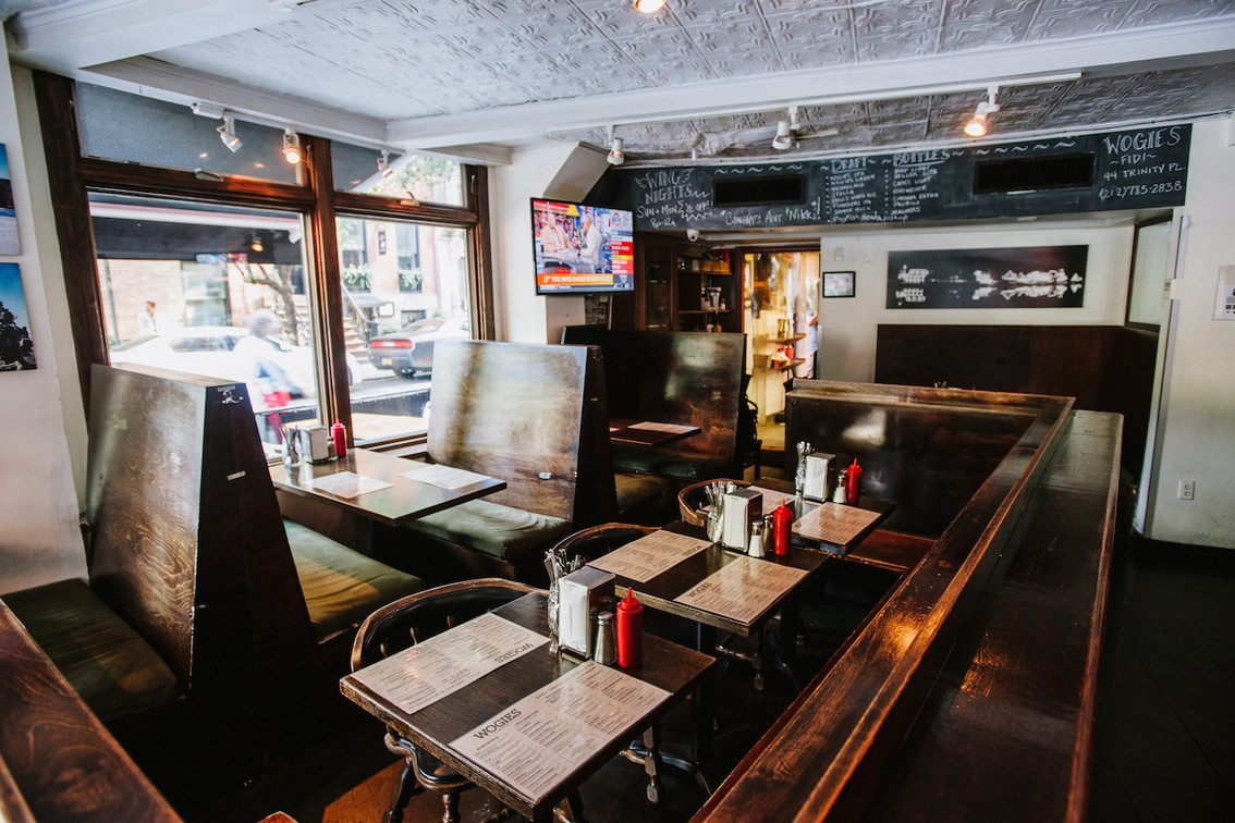 The Best Places To Watch Sports In Nyc New York The