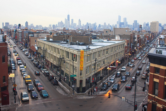Best Restaurants In Wicker Park Chicago