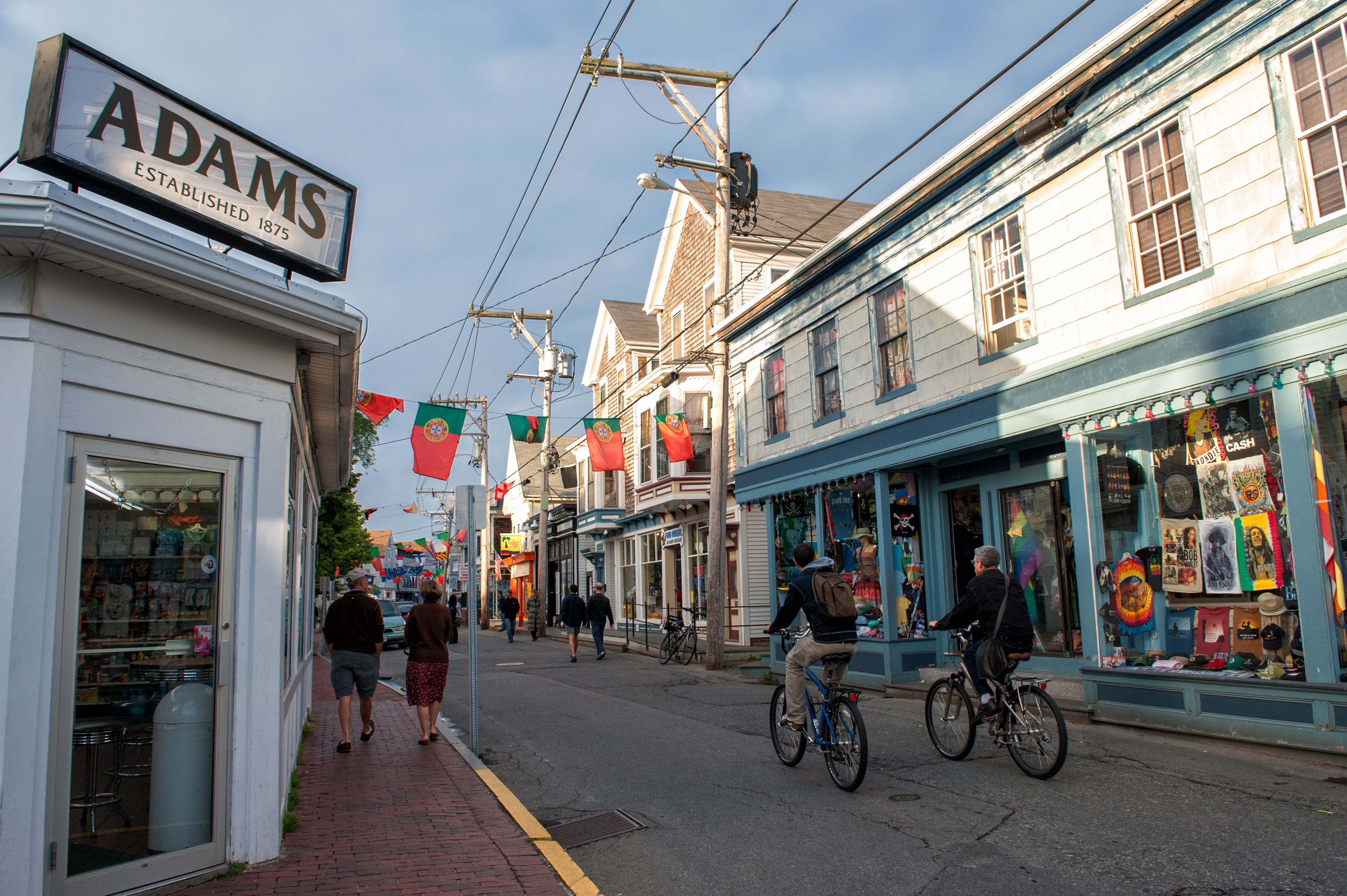 Where To Eat On Cape Cod New York The Infatuation