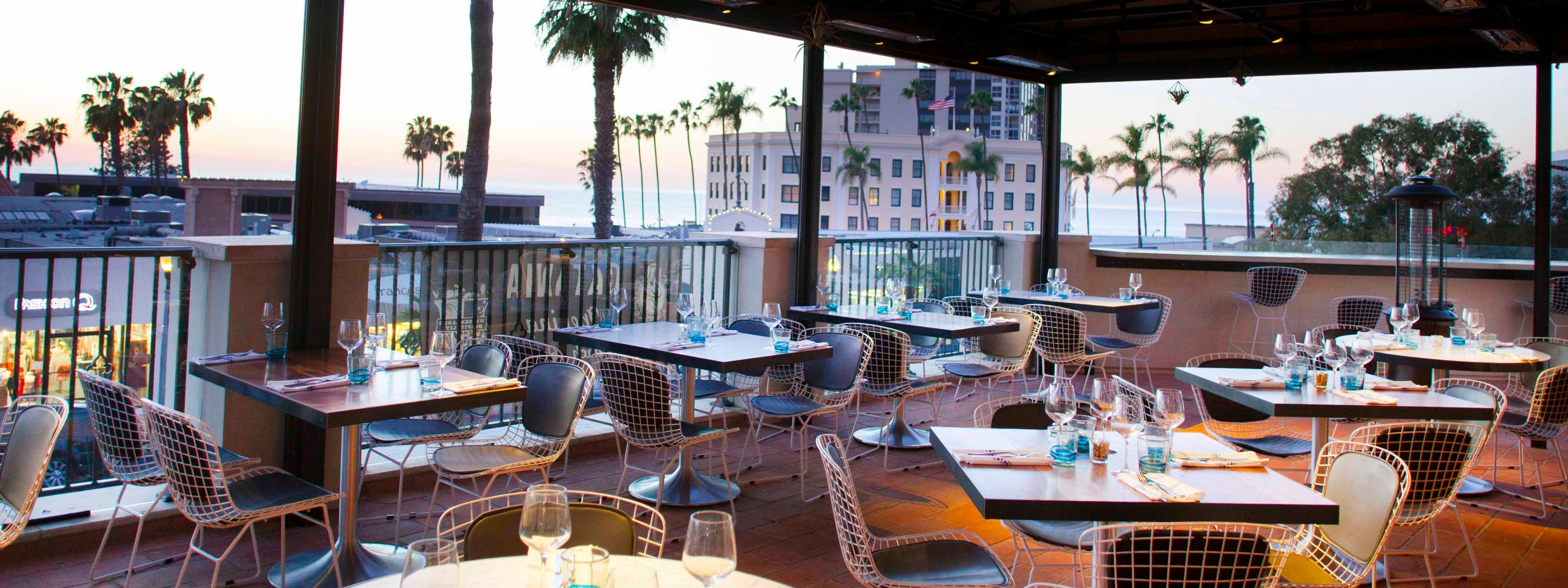 A Guide To The Best San Diego Restaurants For Celebrations - Los Angeles