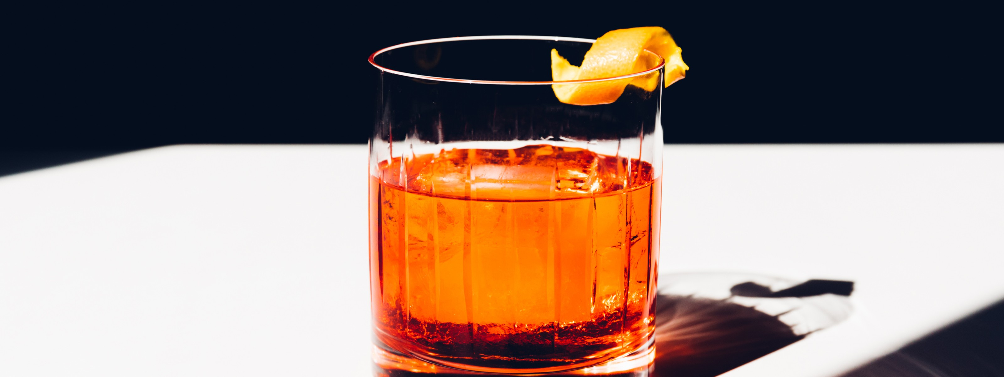 Boulevardier Recipe - The Infatuation