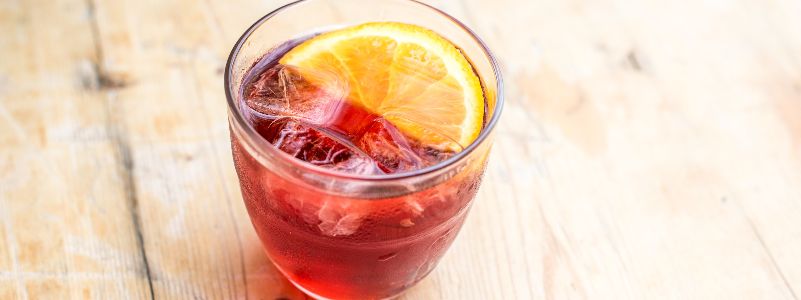 How To Make A Negroni - The Infatuation