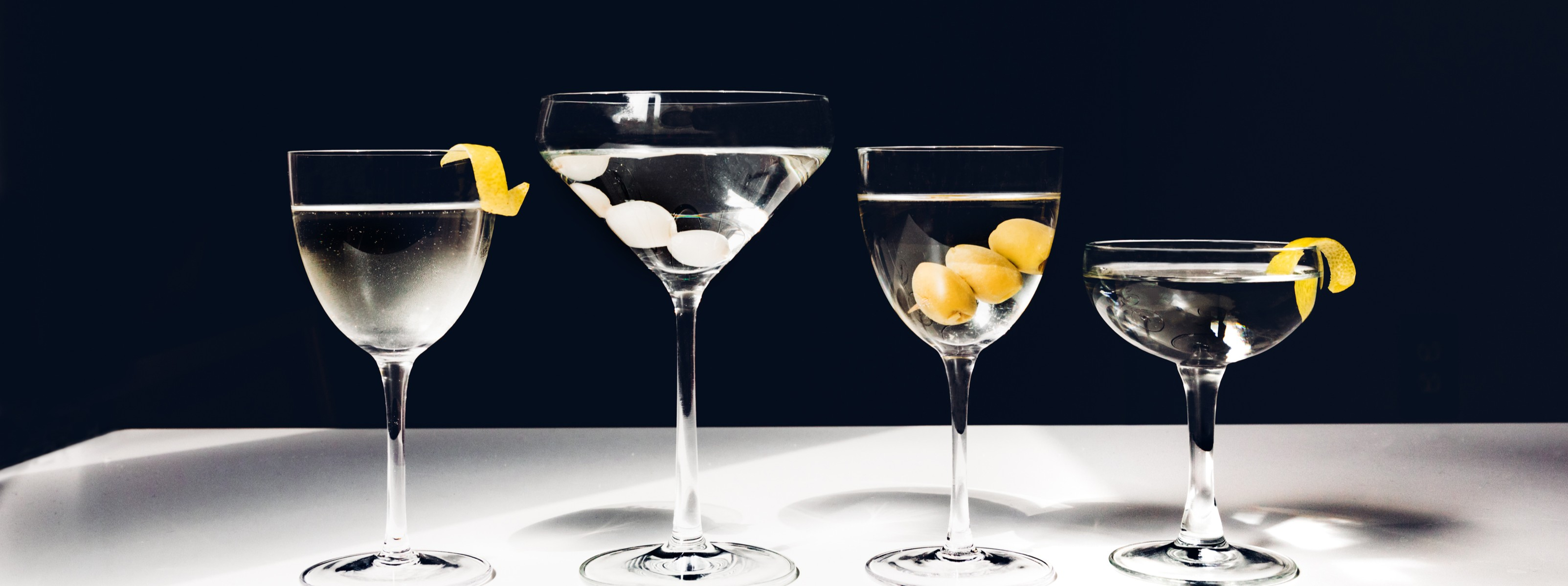 How To Make The Best Martini Variations - The Infatuation