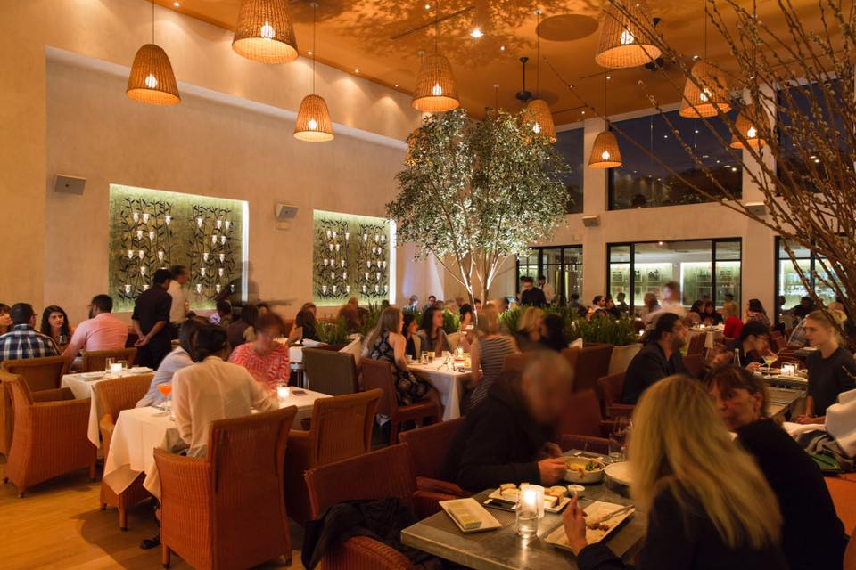 12 Mediocre West Hollywood Restaurants Youll Probably Go To At Some