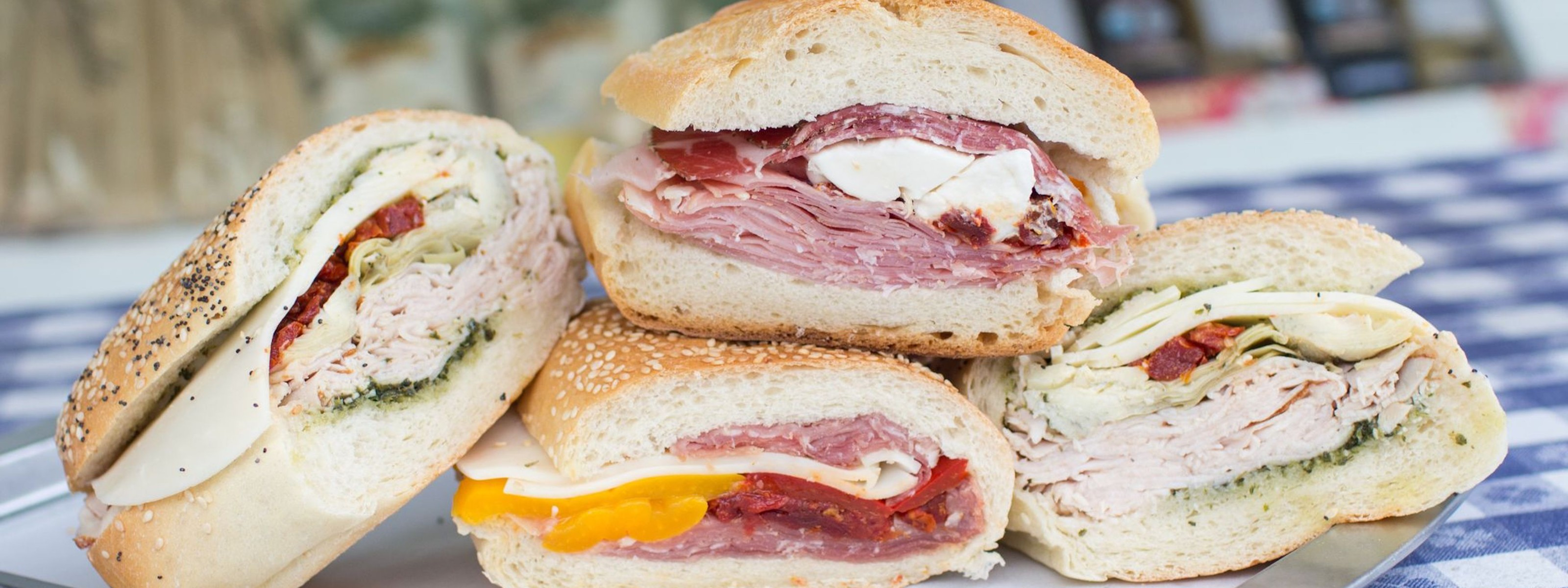 13 Great Places In SF To Pick Up Food For Your Picnic - San Francisco - The Infatuation