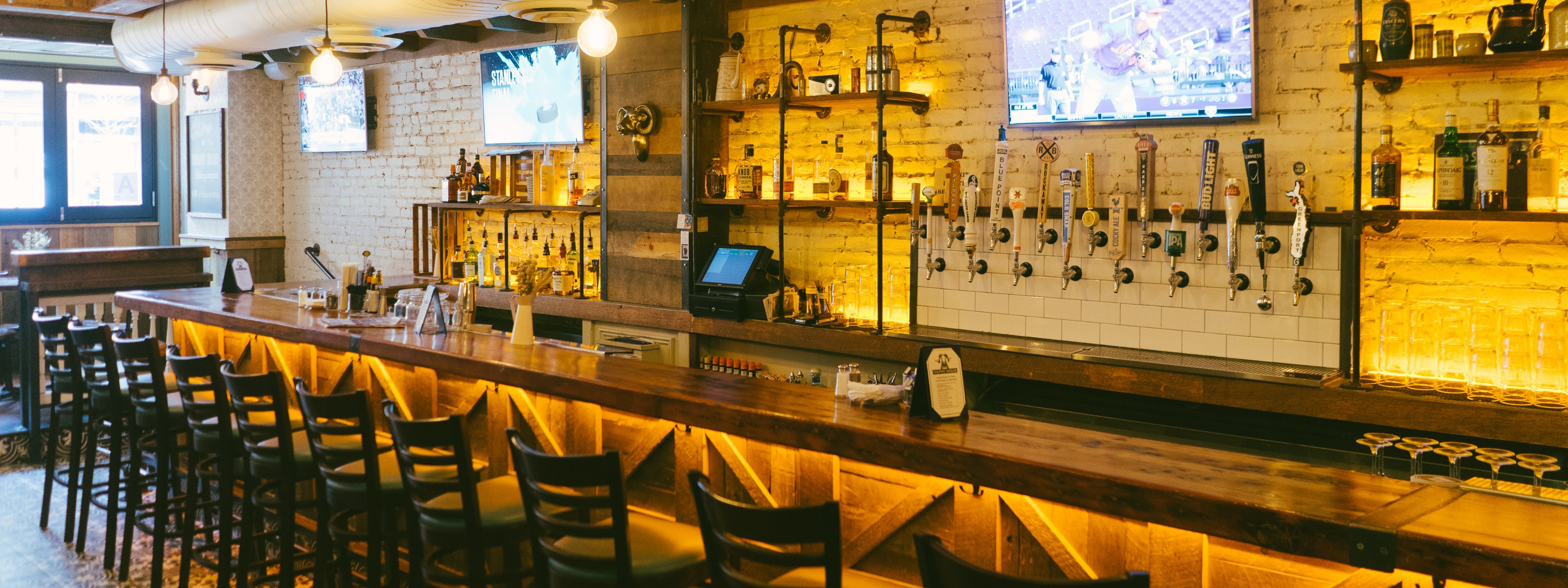 14 Normal Bars In Midtown New York The Infatuation