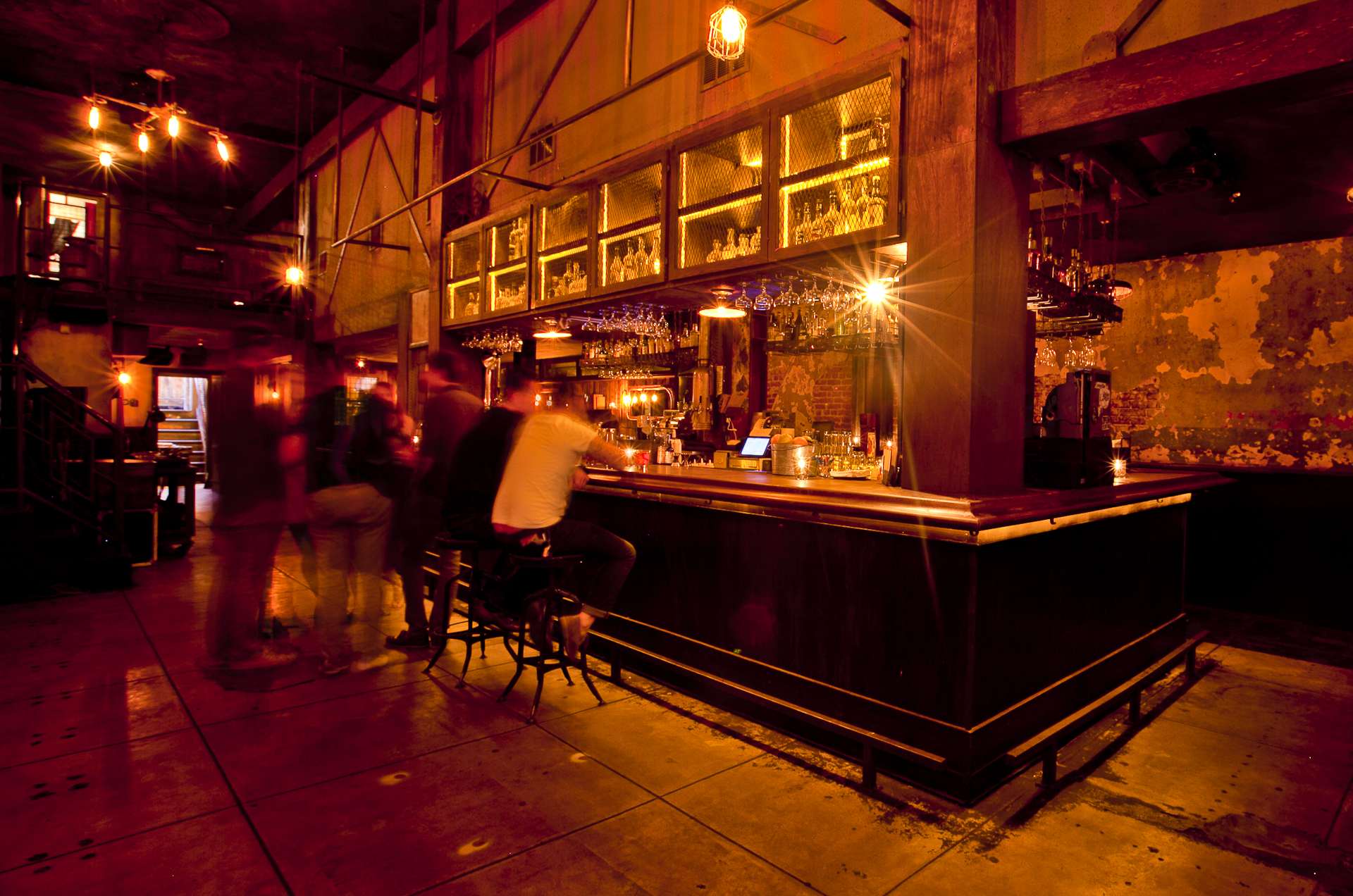 26 Hollywood Bars That Don't Suck - Hollywood - Los Angeles