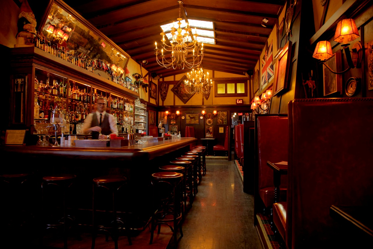 26 Hollywood Bars That Don T Suck Hollywood Los Angeles