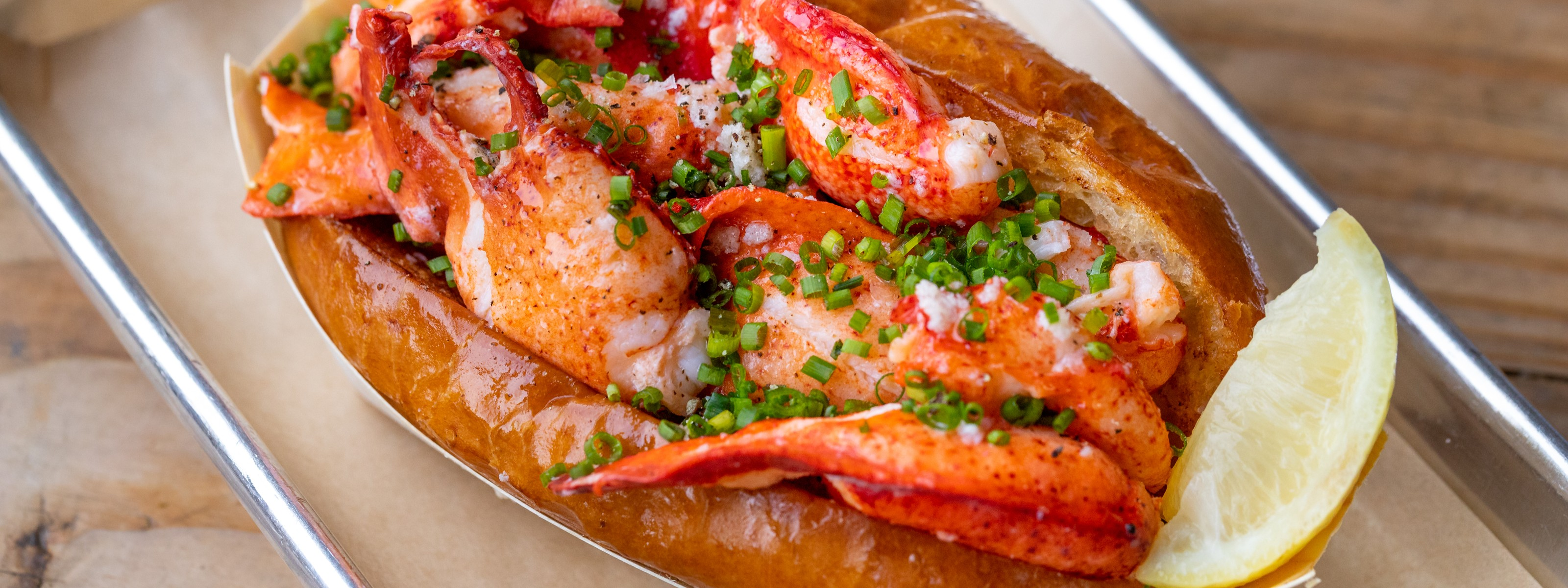 5 Places To Pick Up A Lobster Roll Right Now - Los Angeles - The Infatuation