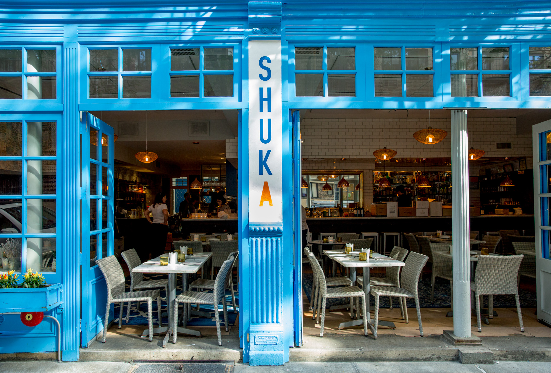 A Guide To The Super Cute Reasonably Priced Restaurant To