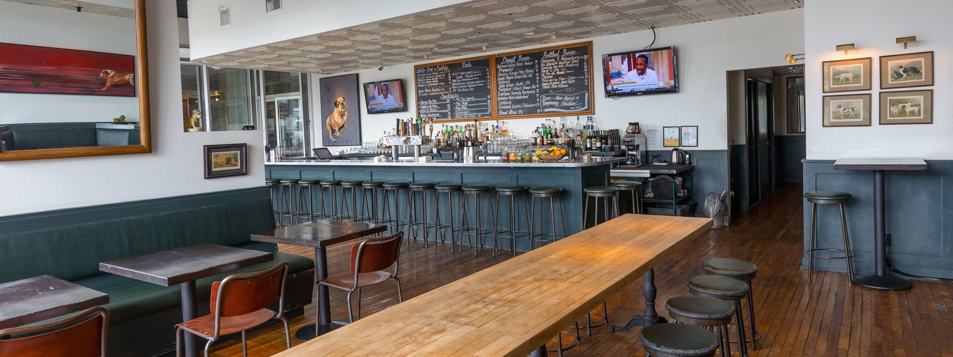 Where To Have Dinner For Around 30 In West Hollywood West