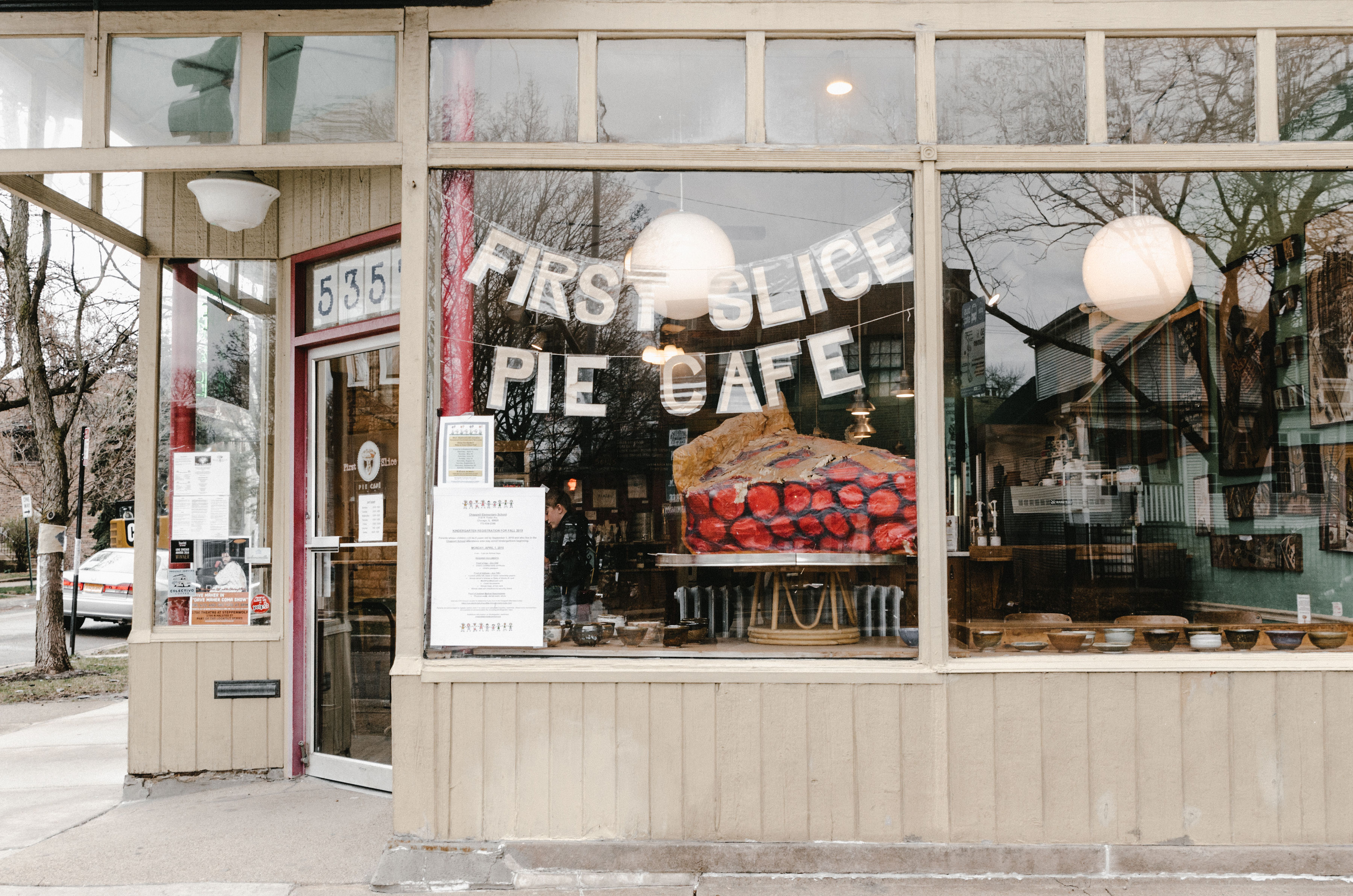 Where To Eat In Andersonville Andersonville Chicago