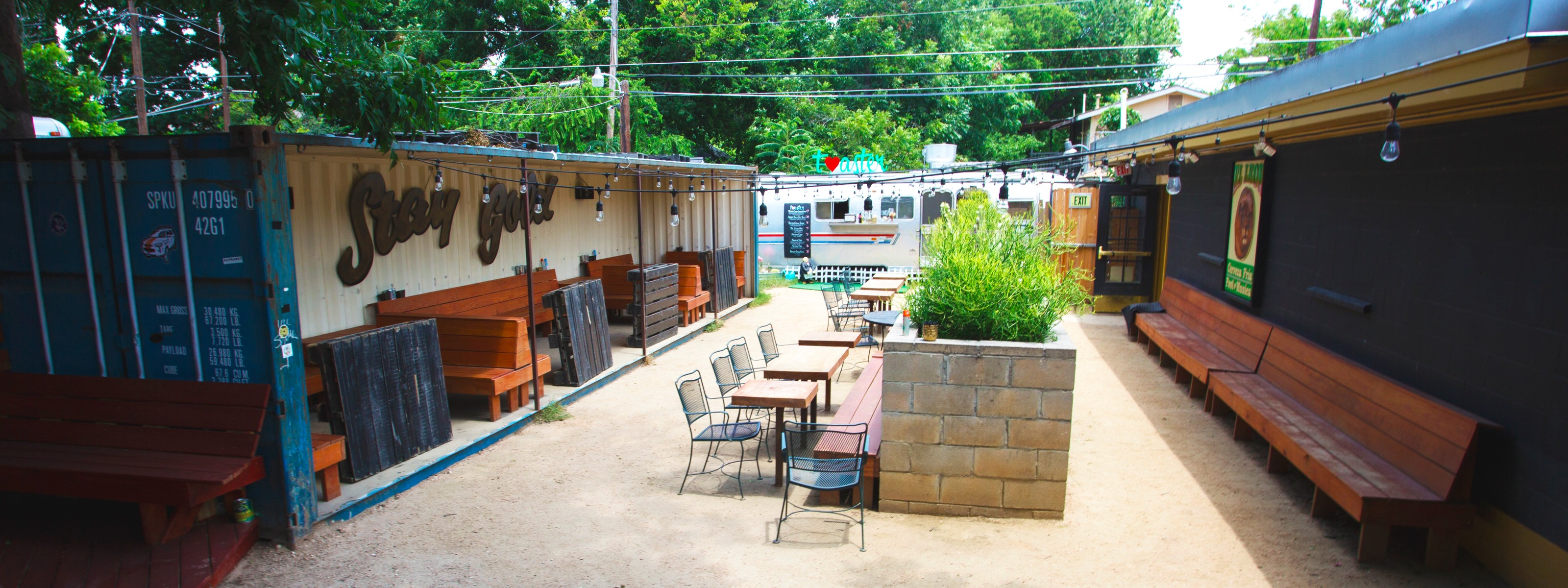 The Best Bars For First Dates In Austin - Austin - The ...