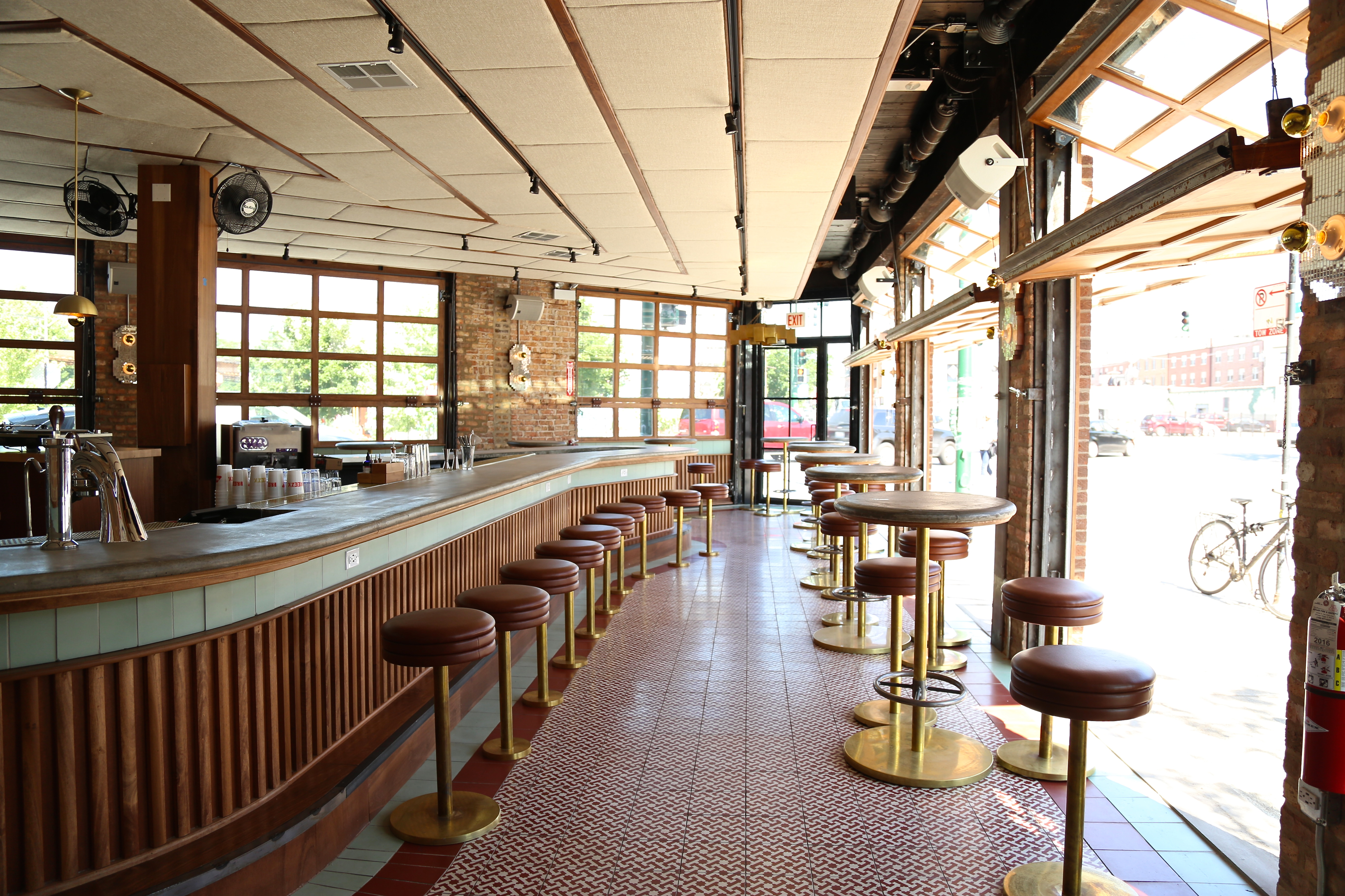 The Best Places To Day Drink In Chicago Chicago The Infatuation