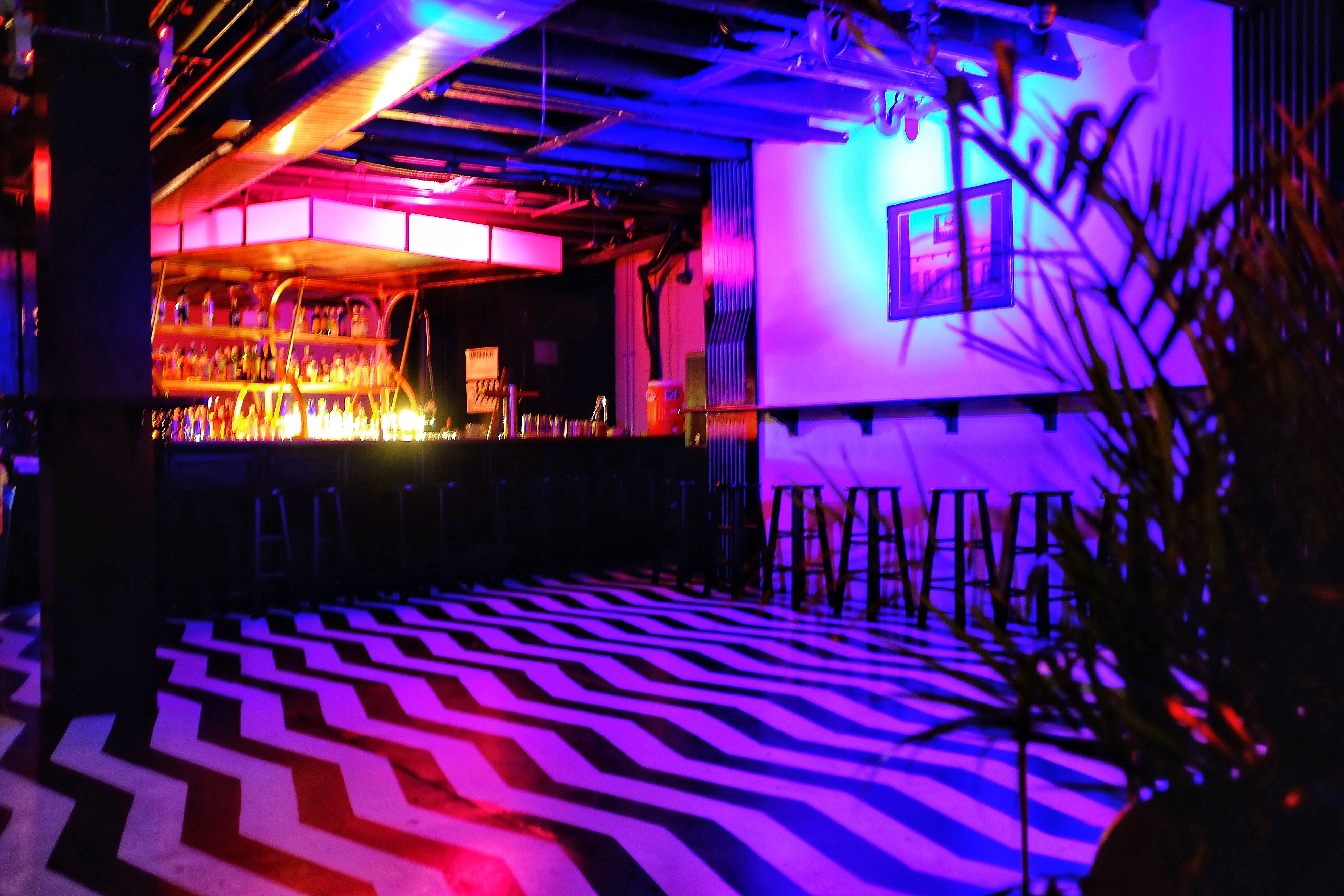 The Best NYC Bars Where You Can Dance - New York - The