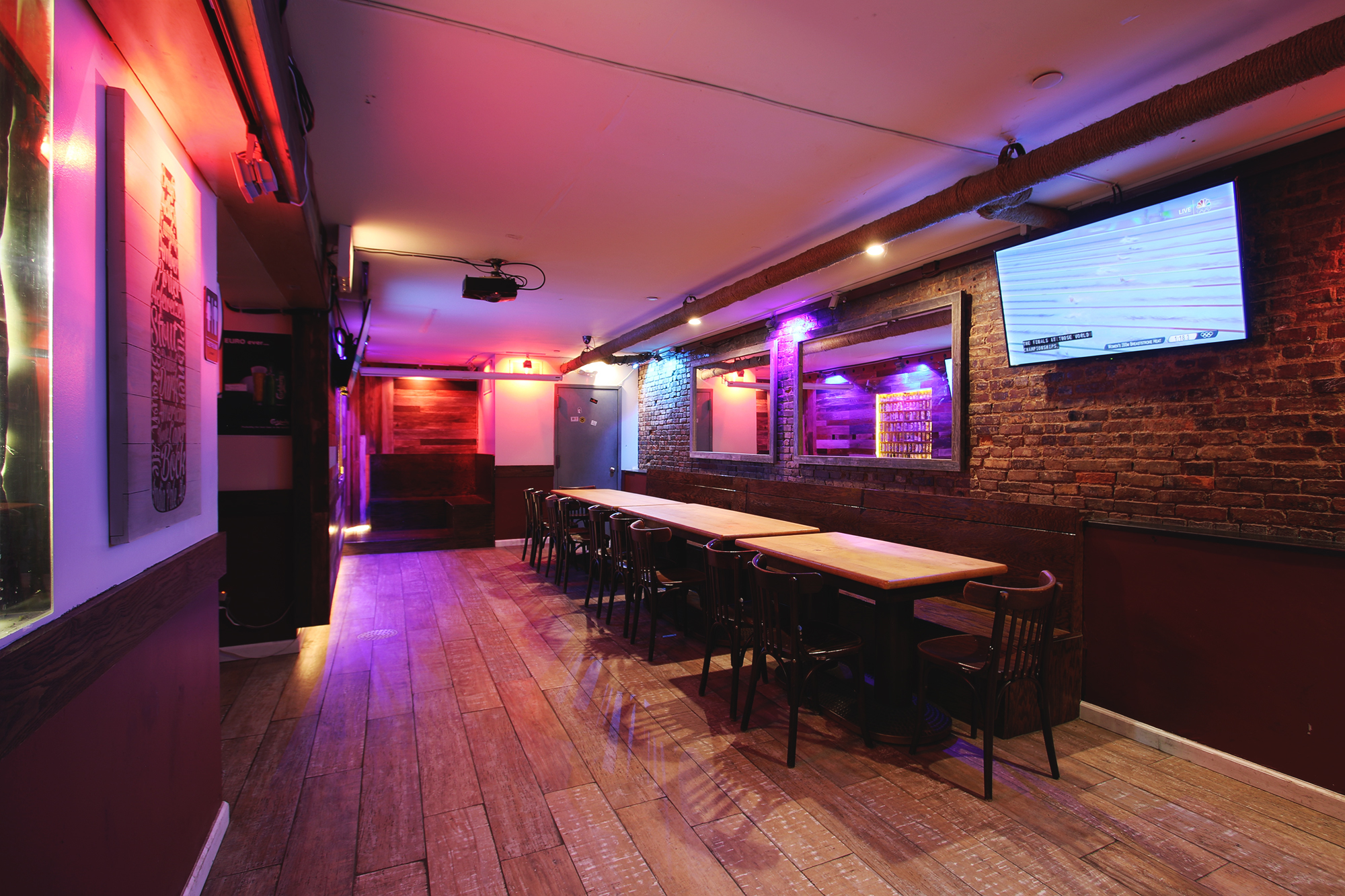 19 NYC Bars With Private Rooms