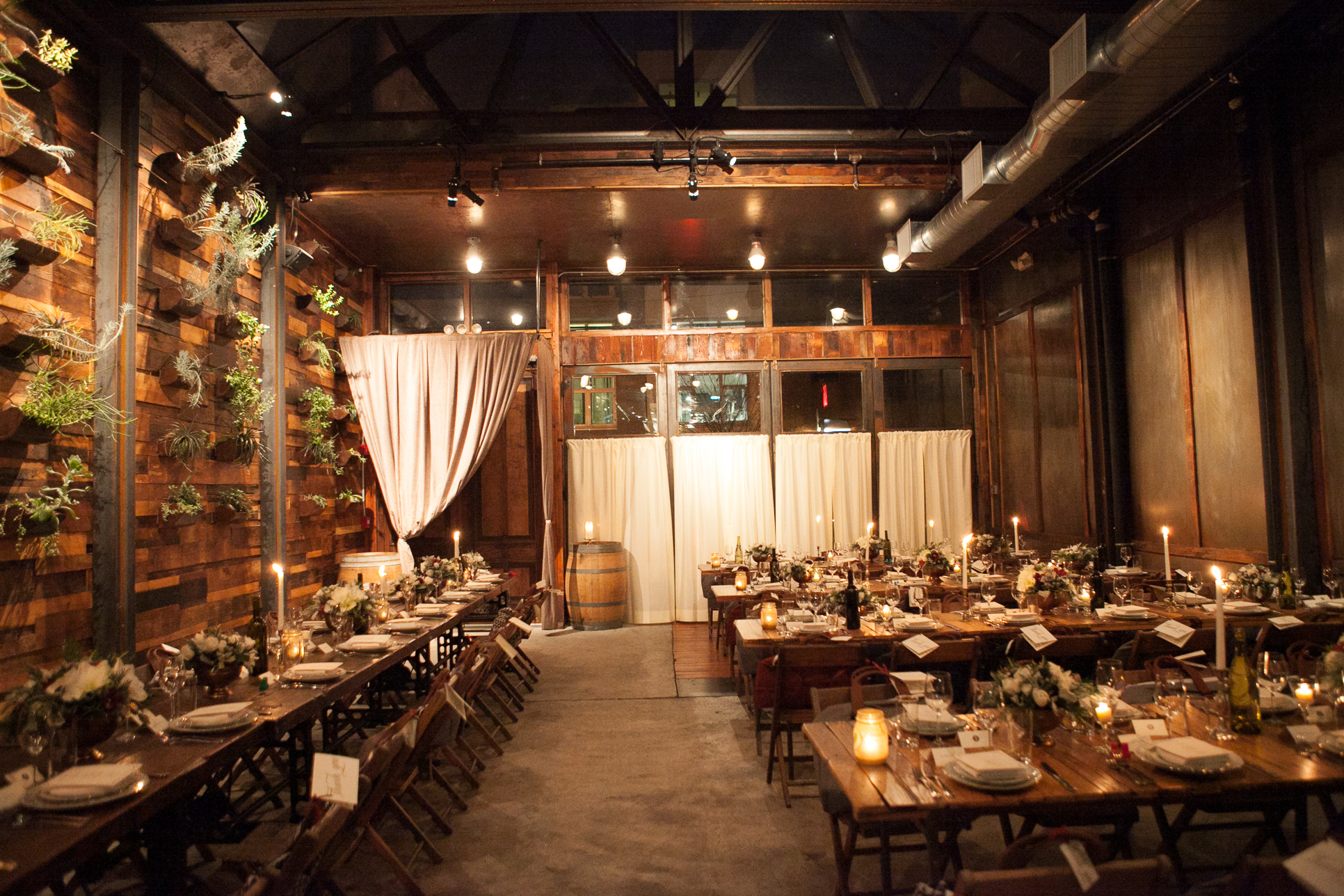 19 NYC Bars With Private Rooms - New York - The Infatuation