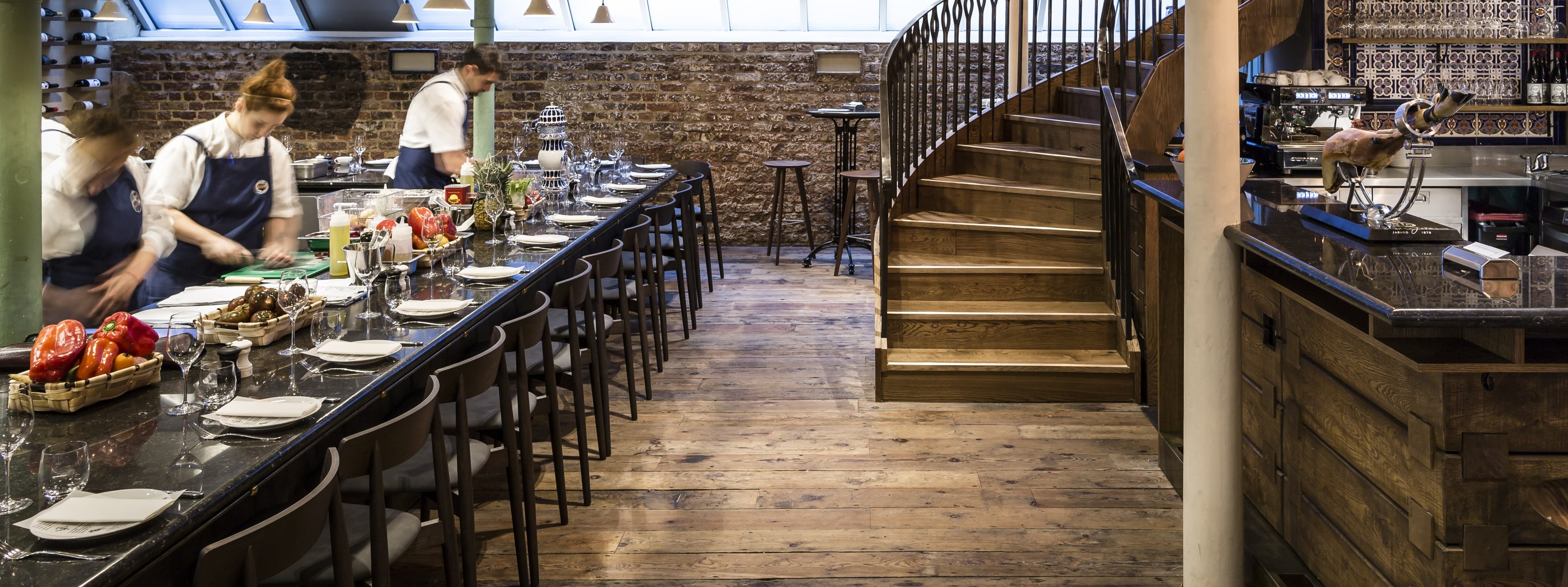 12 Mayfair Restaurants For When You Don't Want To Spend A Lot Of Money - Mayfair - London - The Infatuation