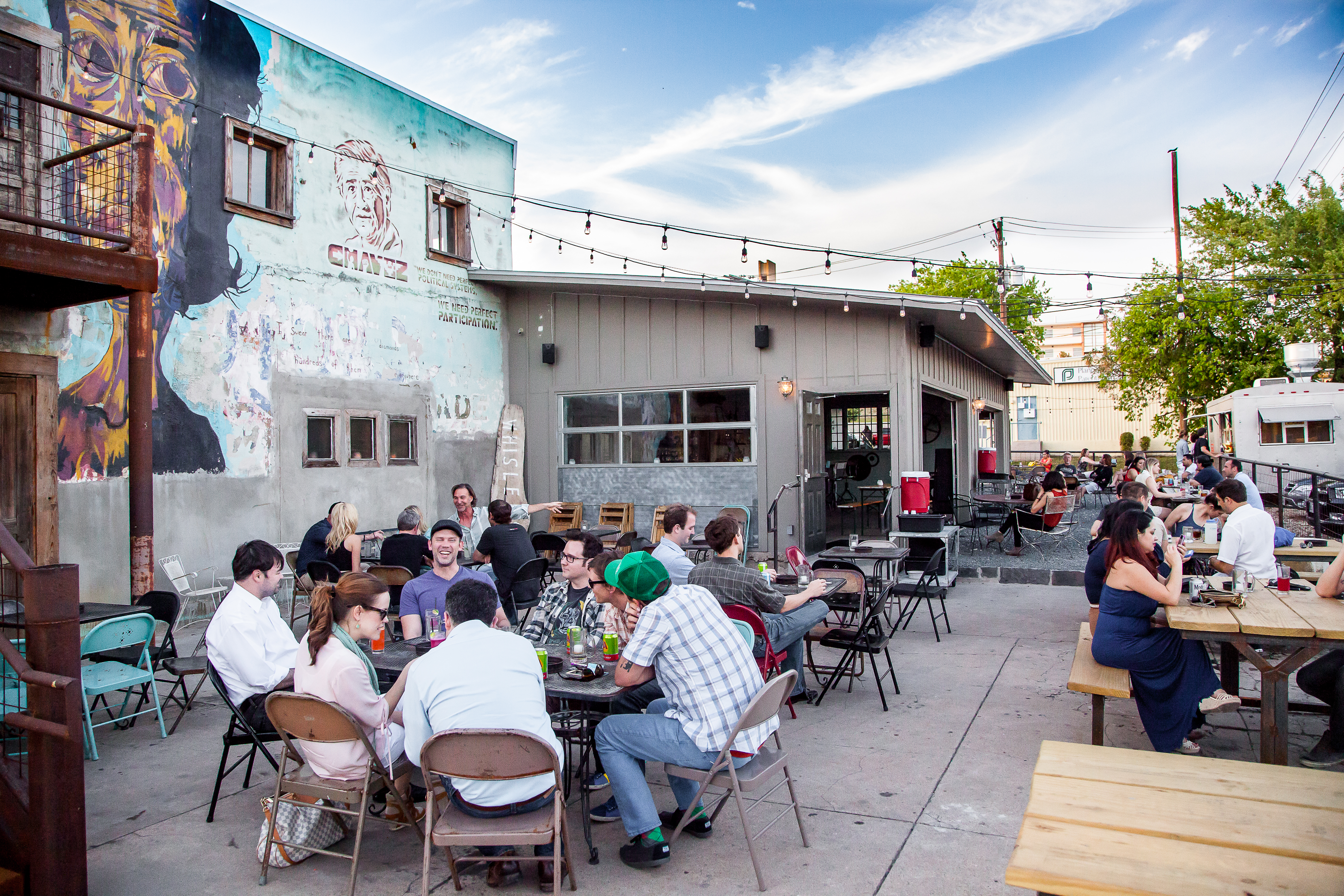 The patio power rankings where to eat drink outside in austin austin the infatuation