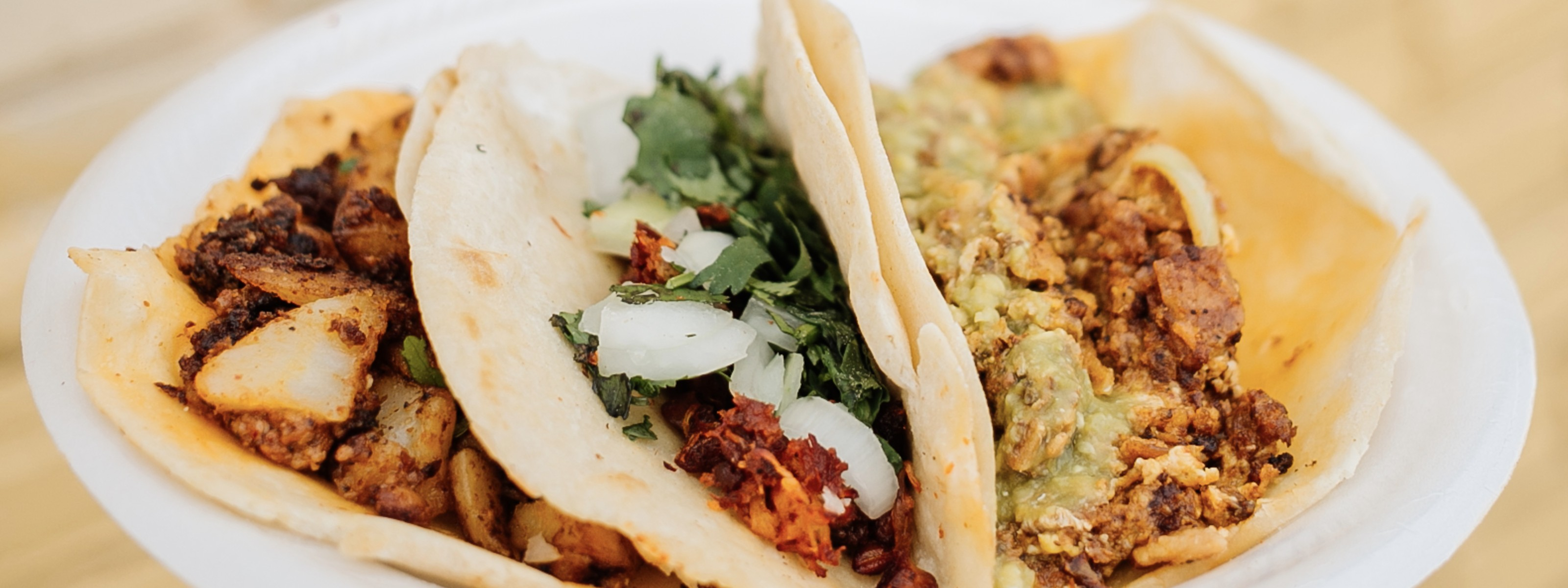 The Best Tacos In Austin - Austin - The Infatuation