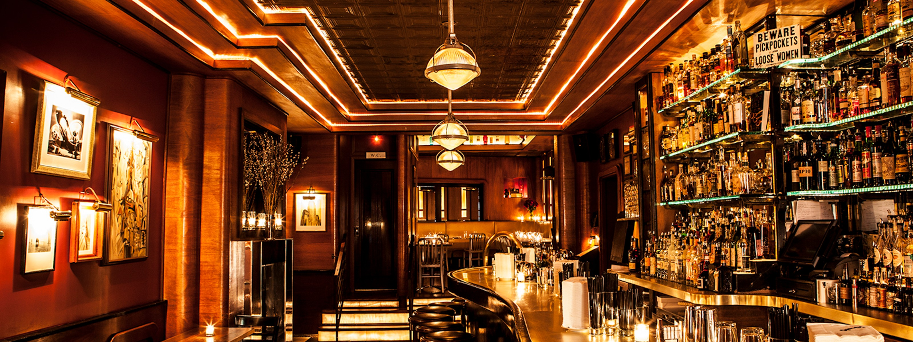 best nyc bars for singles