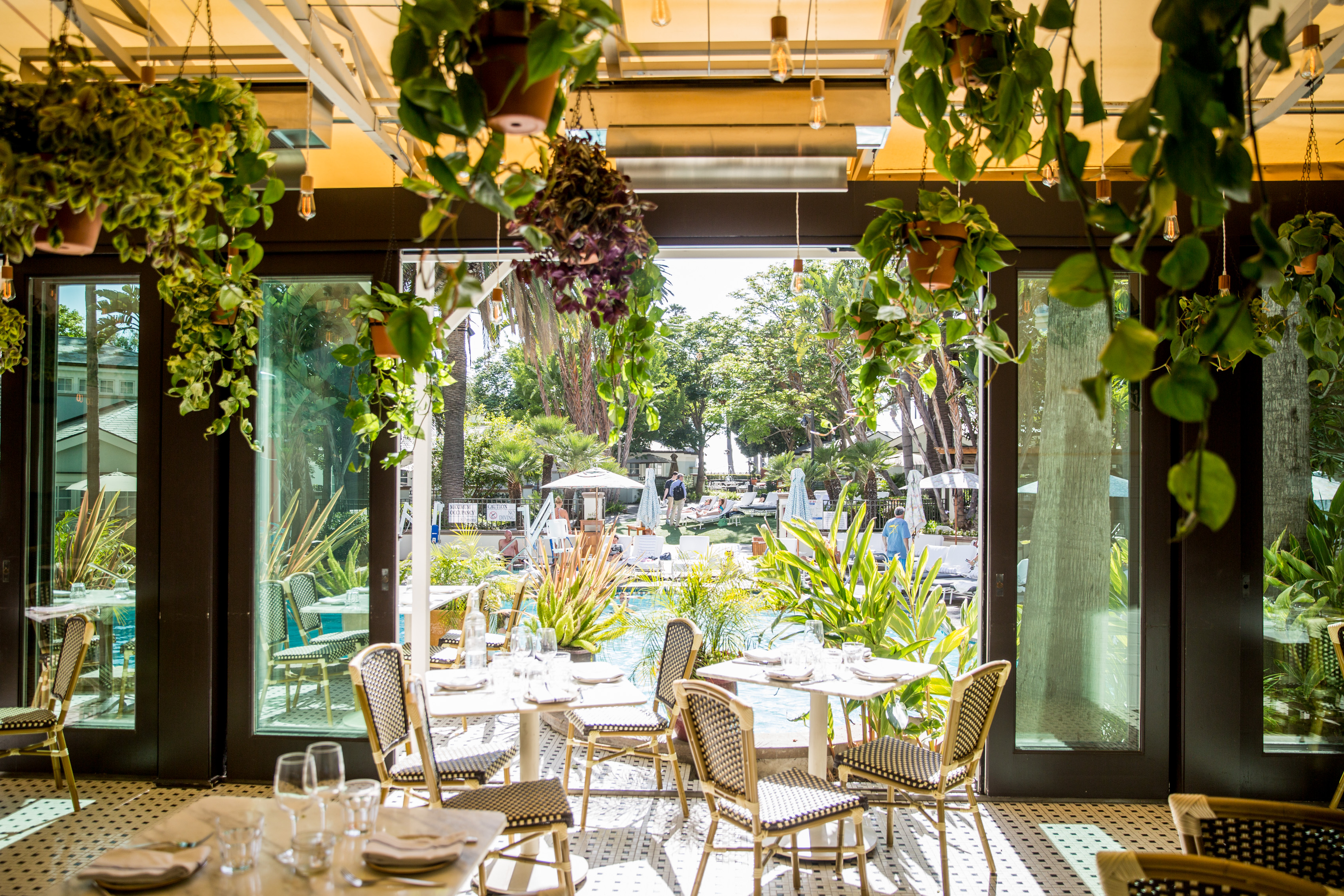 The La Bottomless Brunch Directory Los Angeles The