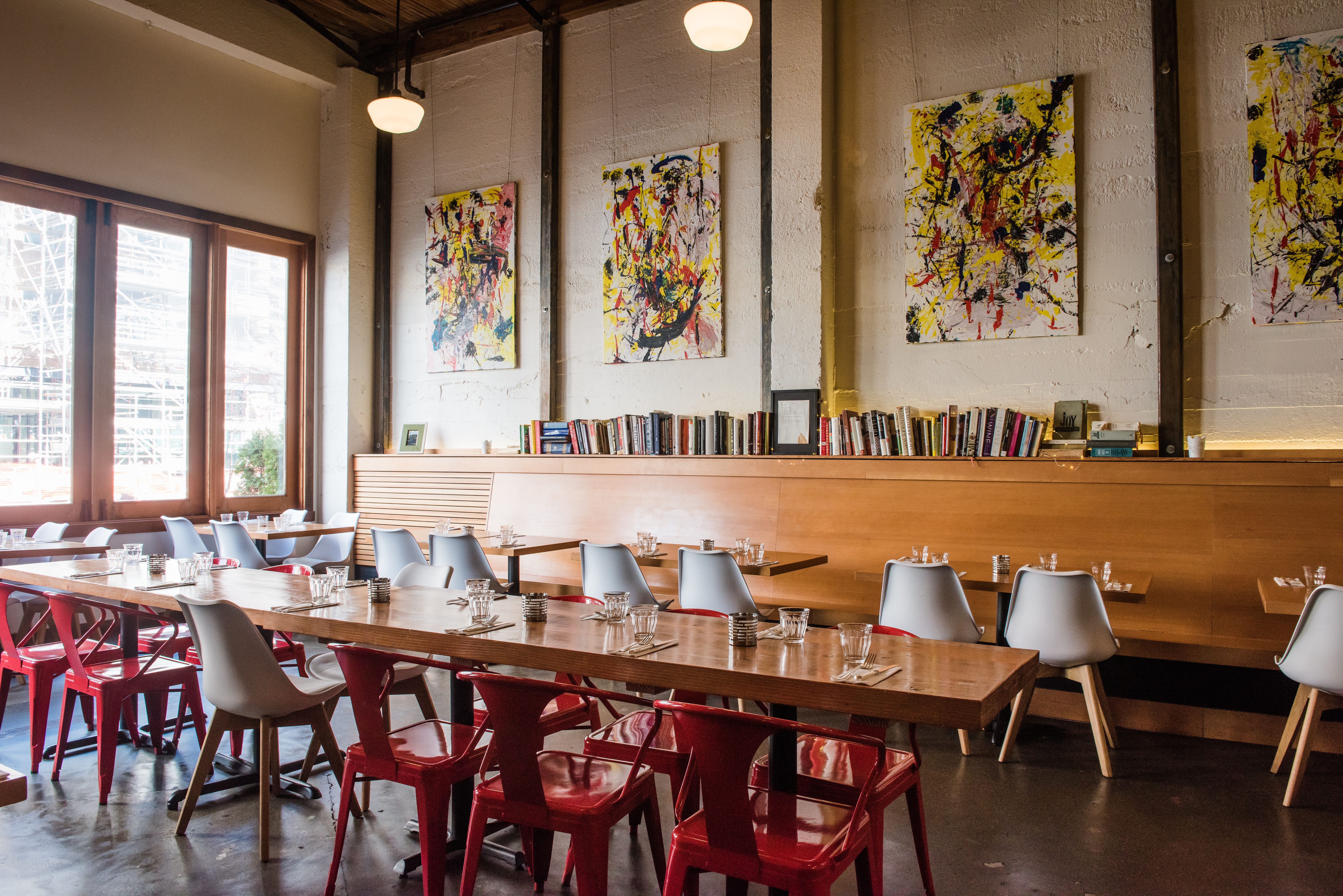 25 Excellent Spots For Weekday Breakfasts Seattle The