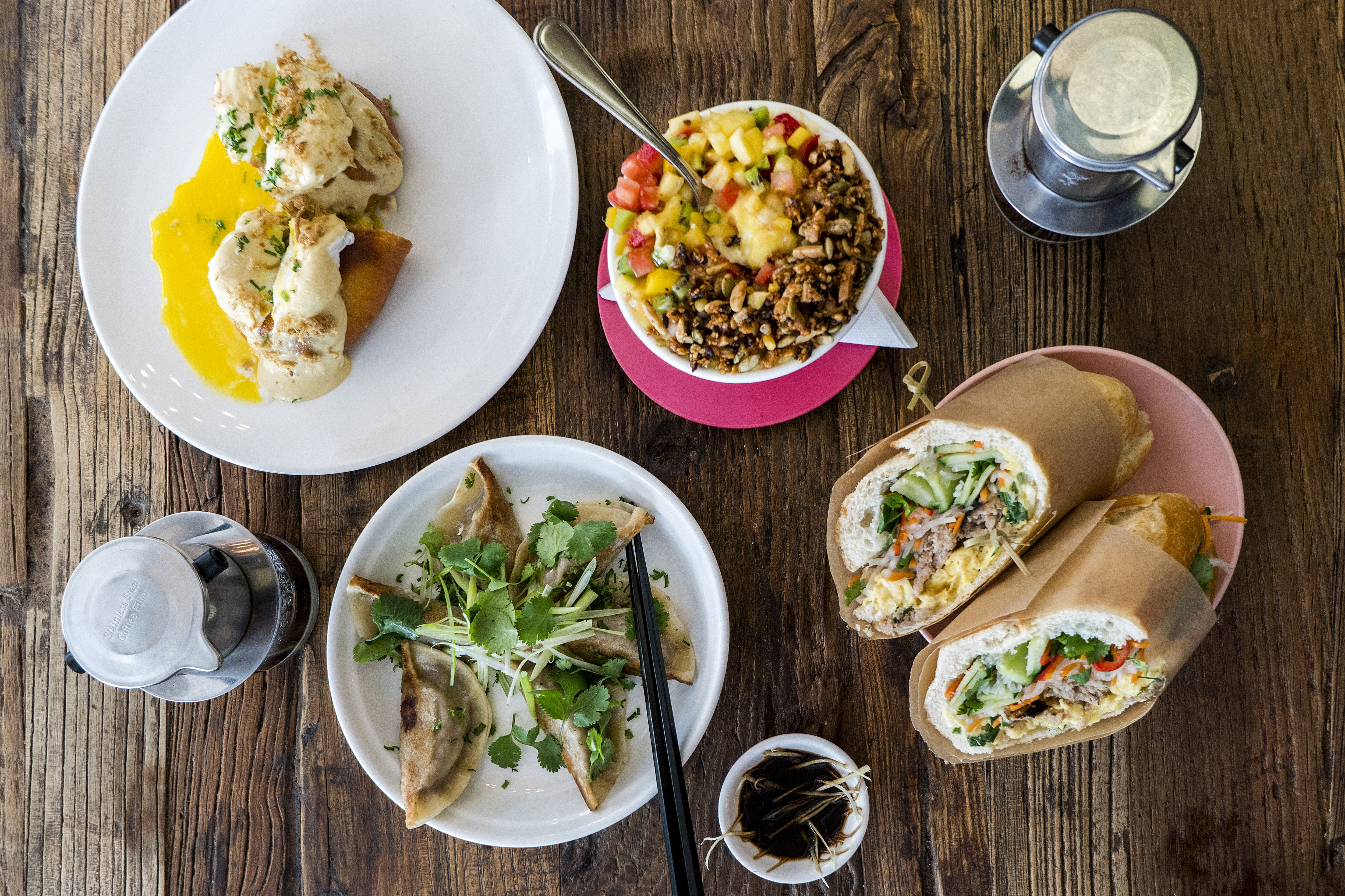 The Seattle Brunch Guide - Seattle - The Infatuation