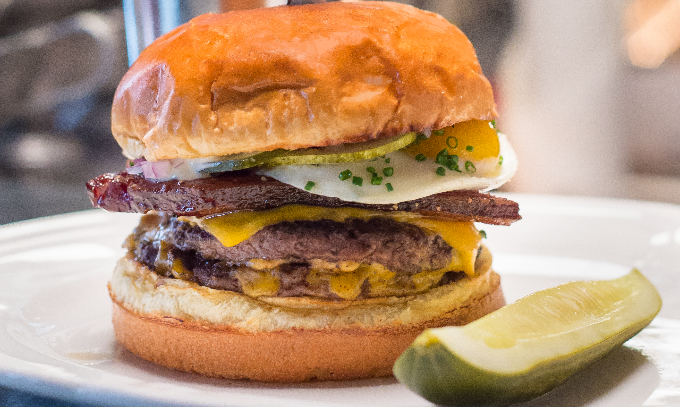 The 20 Best Burgers In Nyc New York The Infatuation