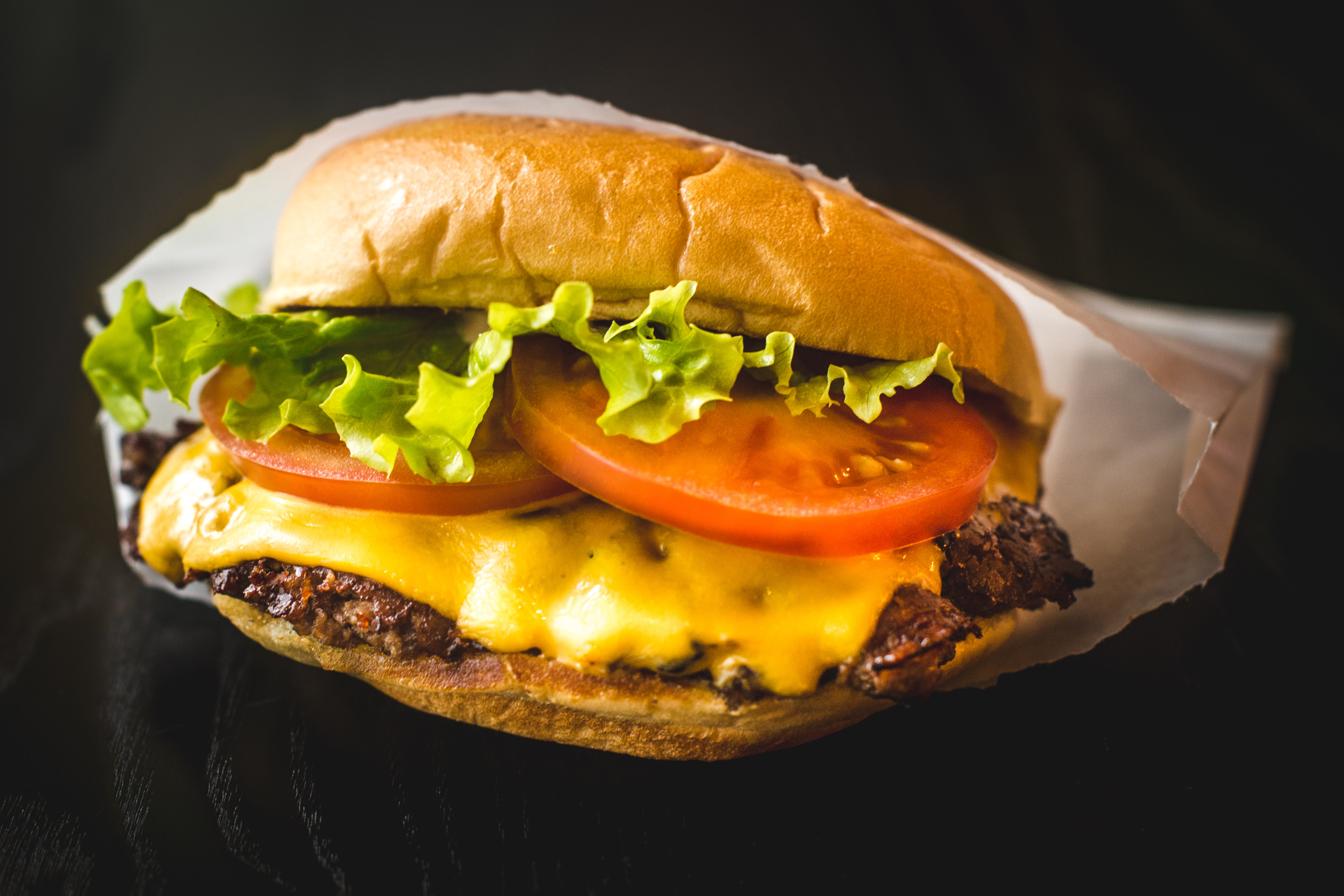 The 20 Best Burgers In NYC - New York - The Infatuation