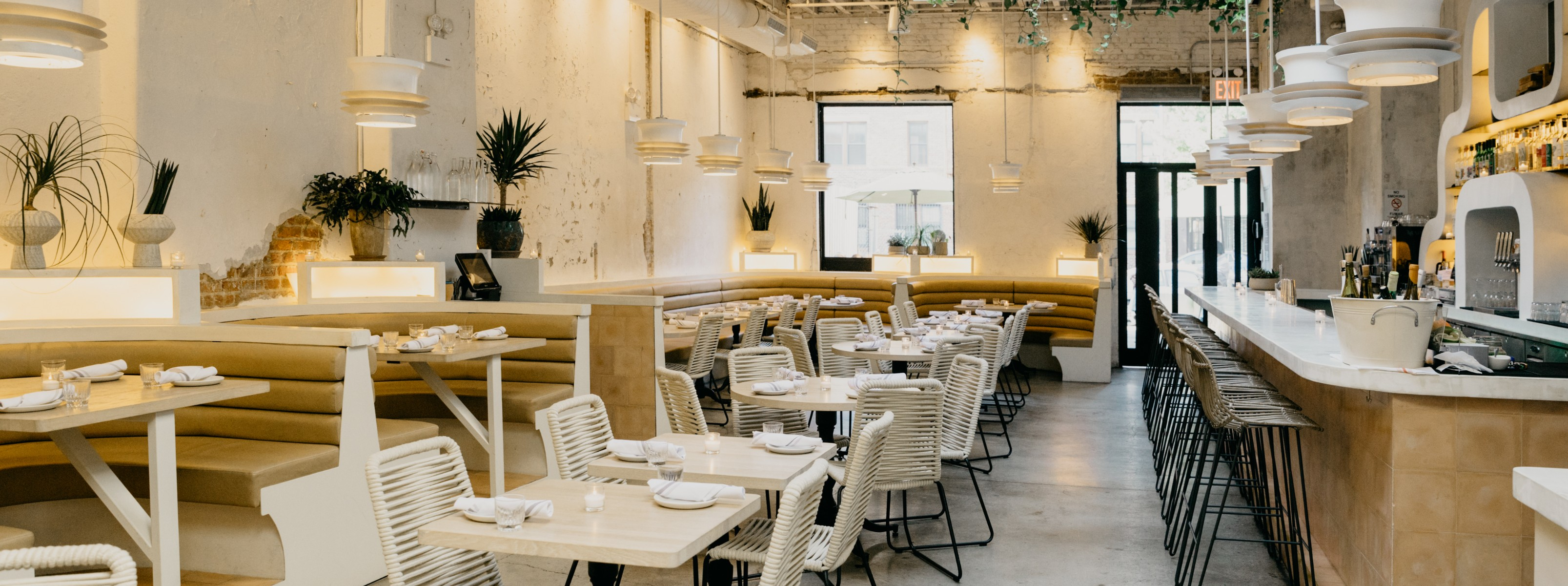 The 20 Best Restaurants In Greenpoint Greenpoint New