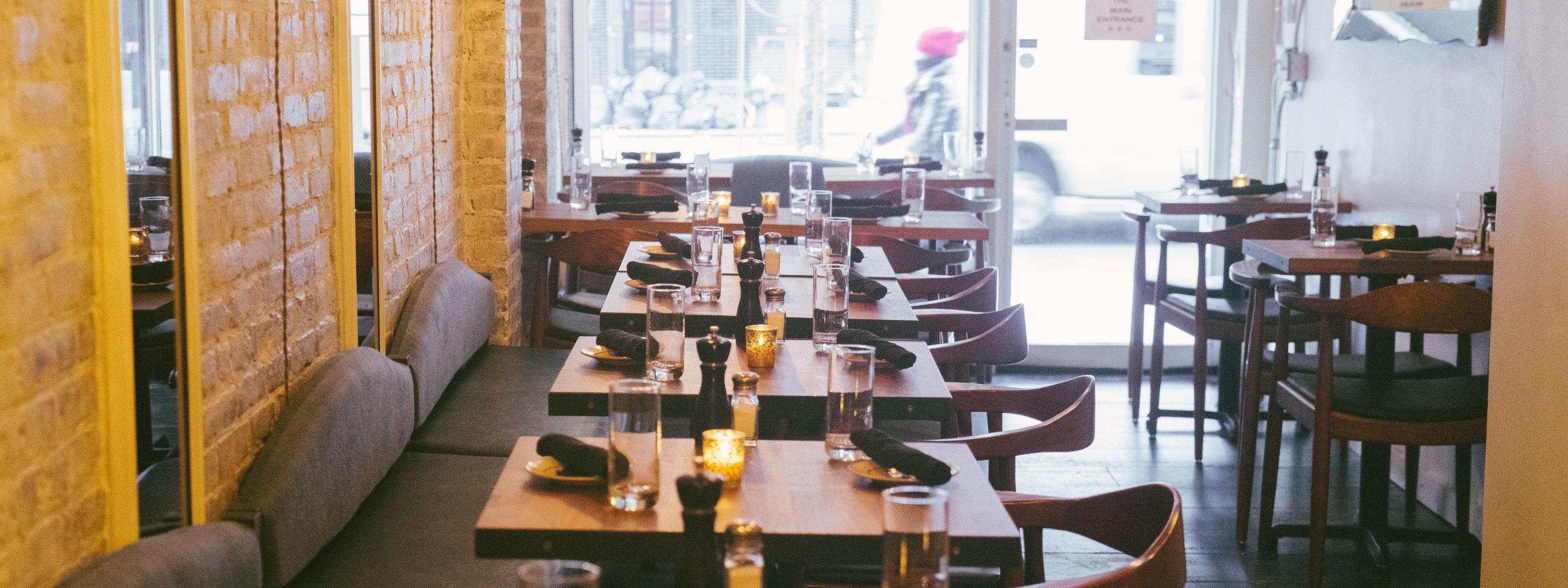 the best restaurants in hells kitchen hells kitchen new york the infatuation - Hells Kitchen Restaurant