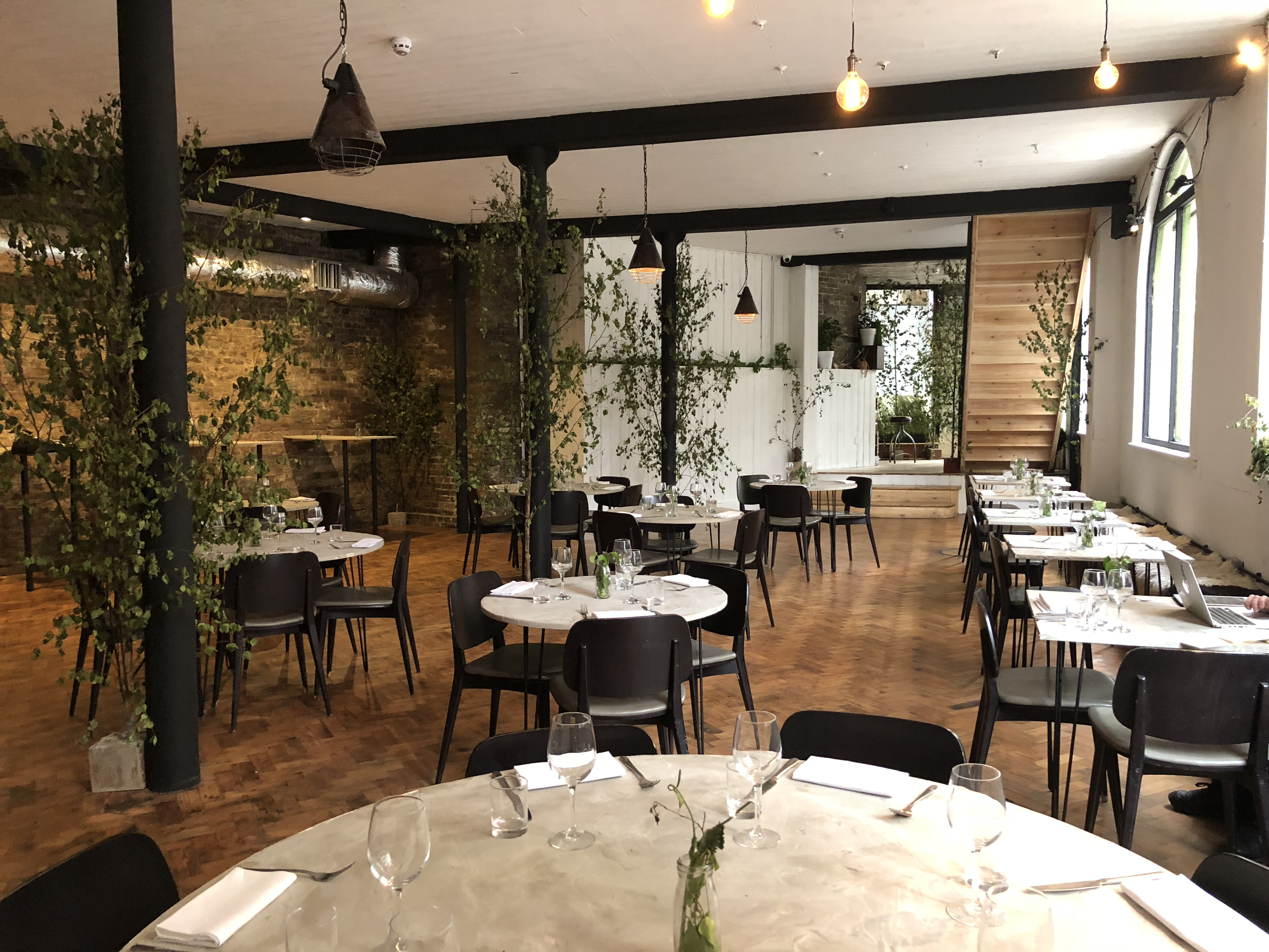 best places to eat and drink near london bridge