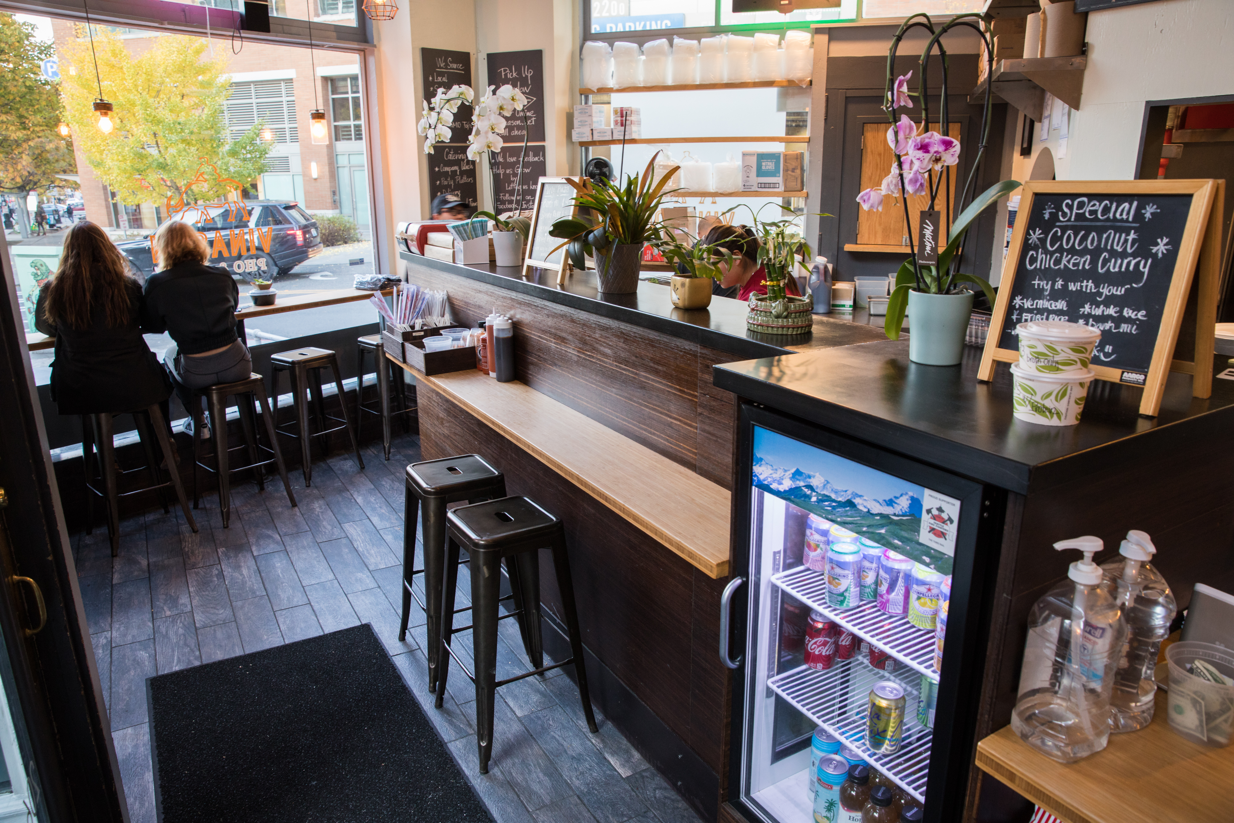 Where To Get Lunch In South Lake Union & Denny Triangle - South Lake