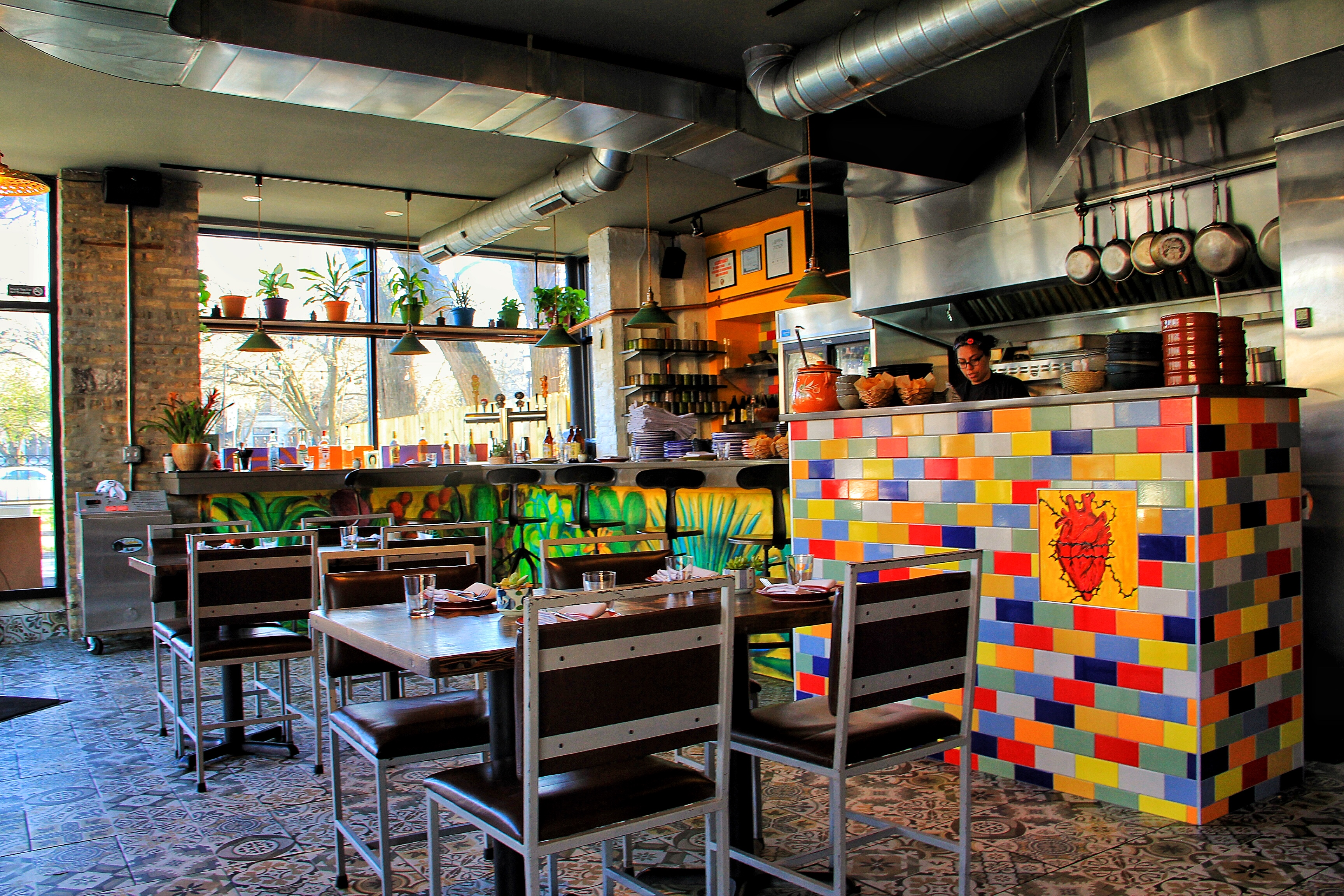 The Best Mexican Restaurants In Chicago Chicago The Infatuation