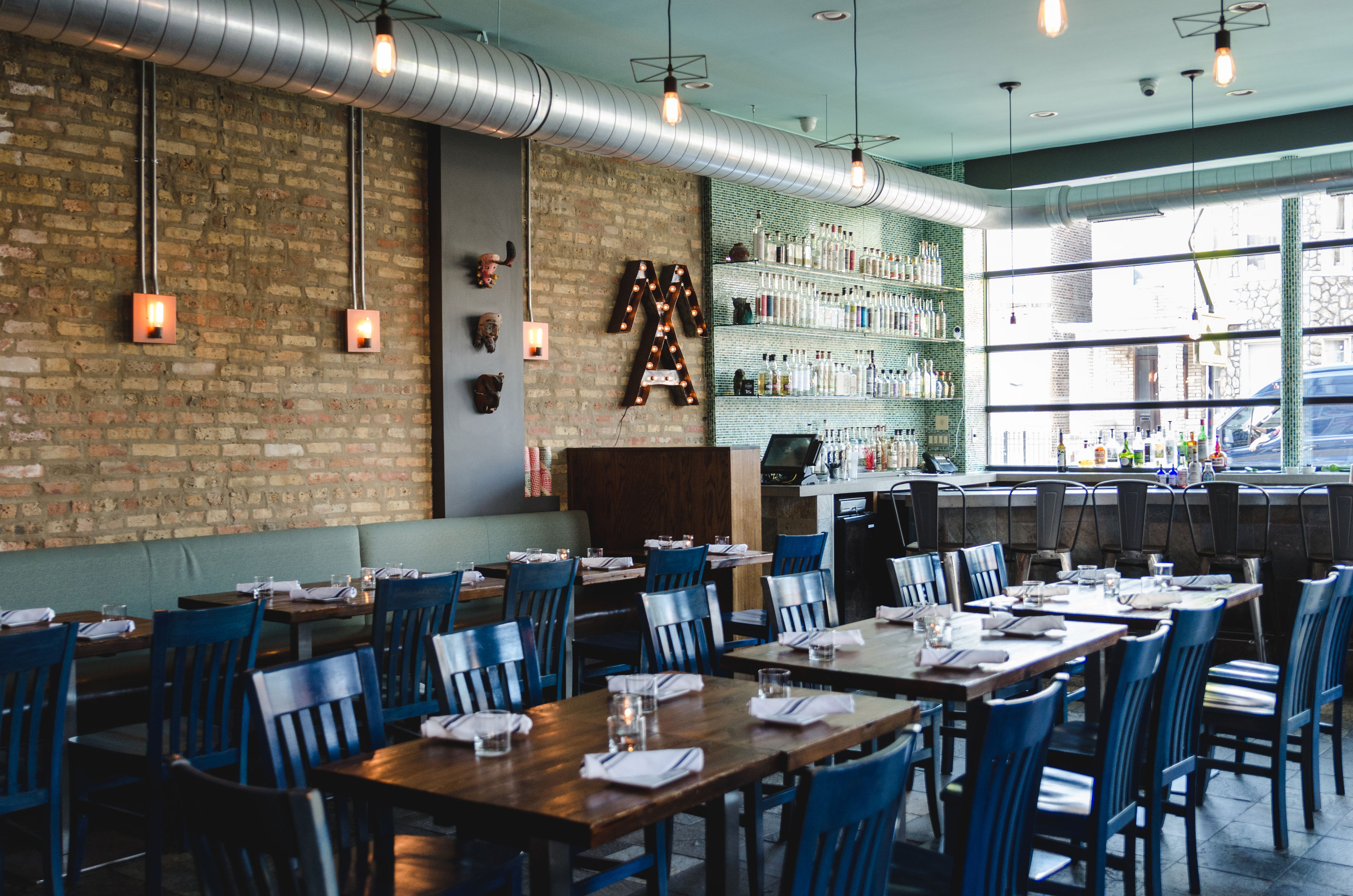 The Best Mexican Restaurants In Chicago Chicago The