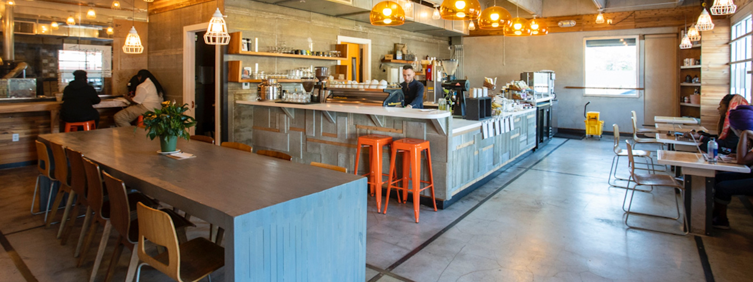 The Best Miami Coffee Shops For Getting Work Done - Miami - The Infatuation