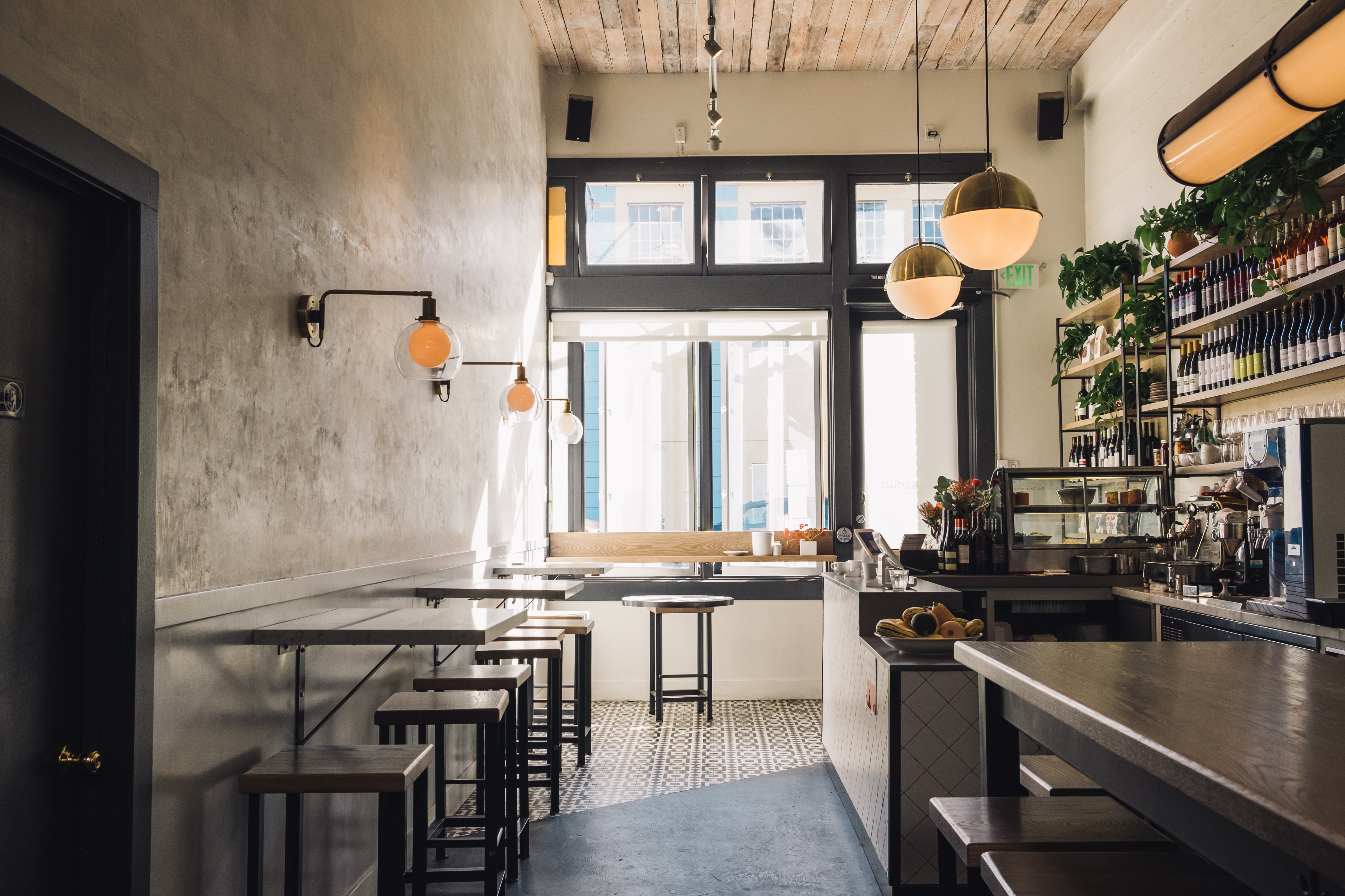 Where To Eat And Drink In The Mission Mission San