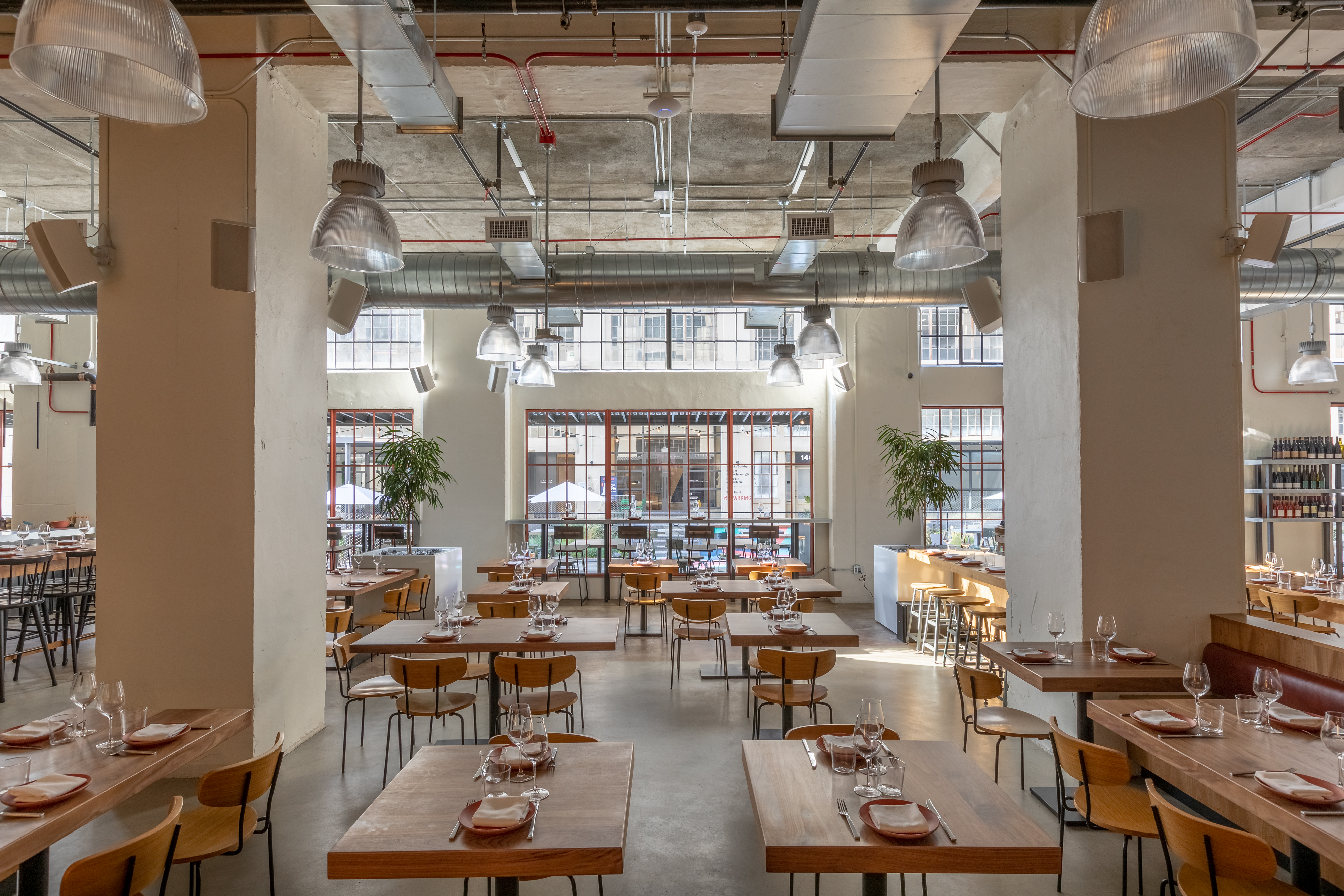 The La Hit List The Best New Restaurants In Los Angeles Los
