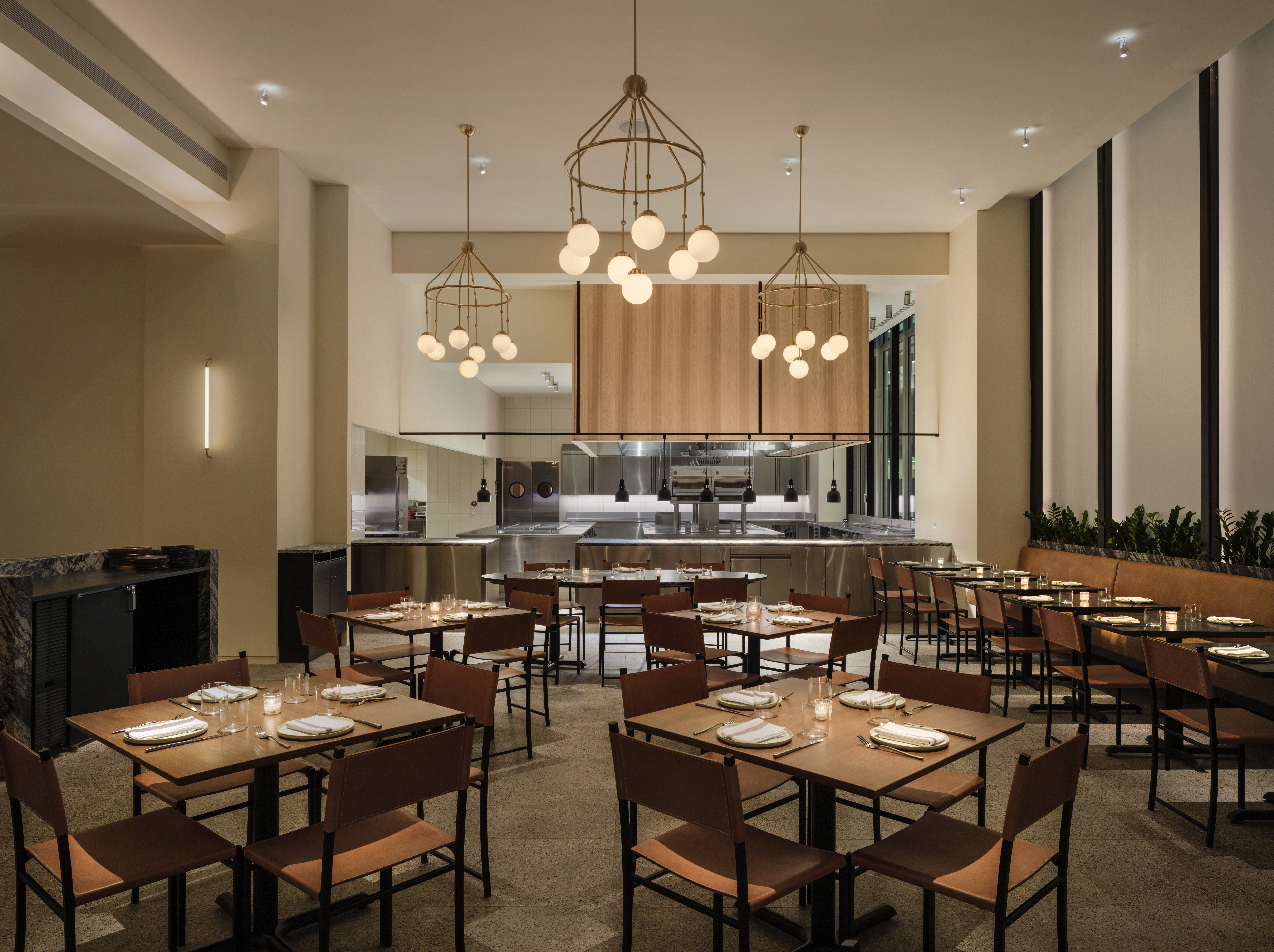 The Nyc Hit List The Best New Restaurants In Nyc New York