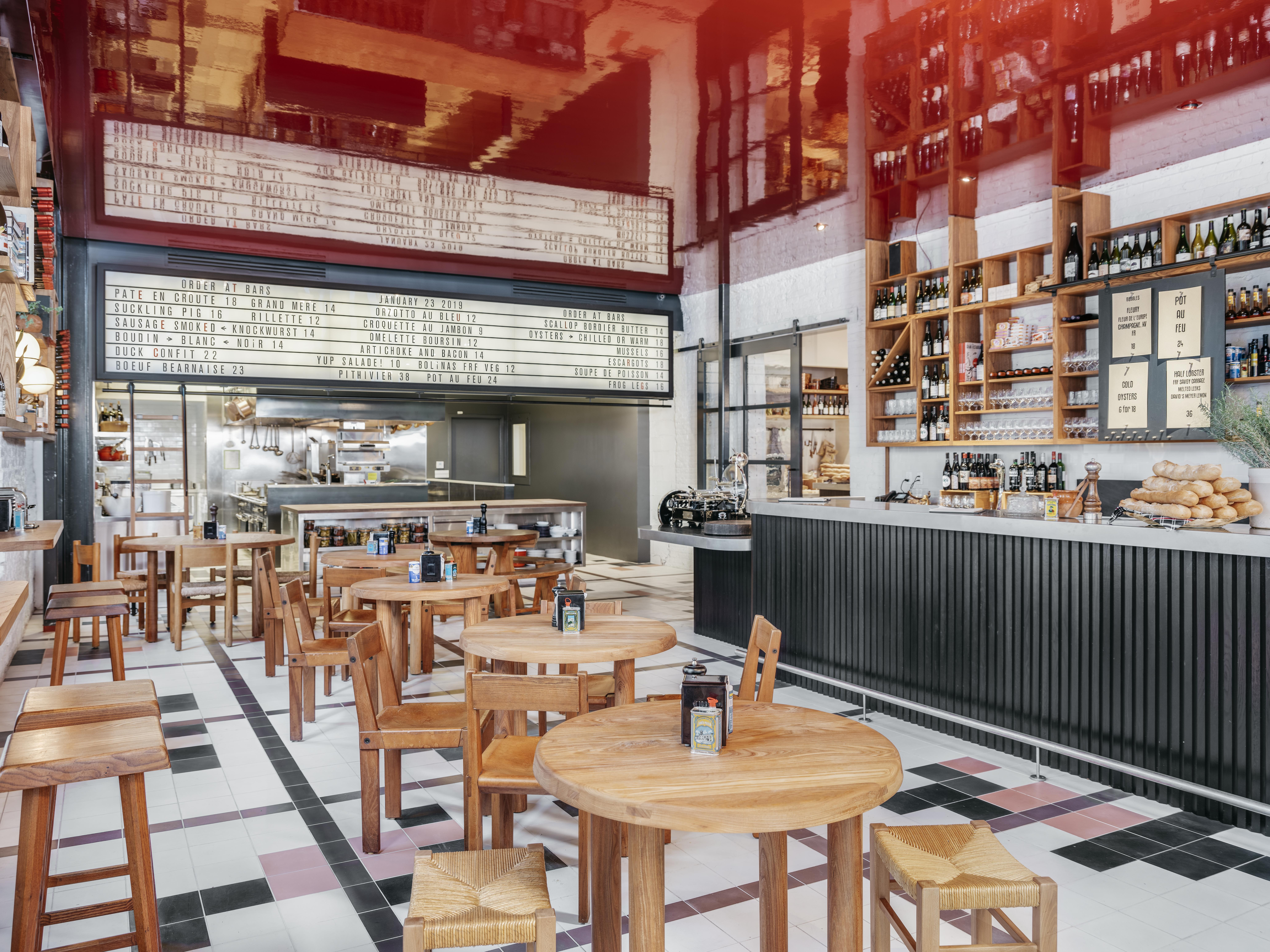 The Sf Hit List The Best New Restaurants In San Francisco